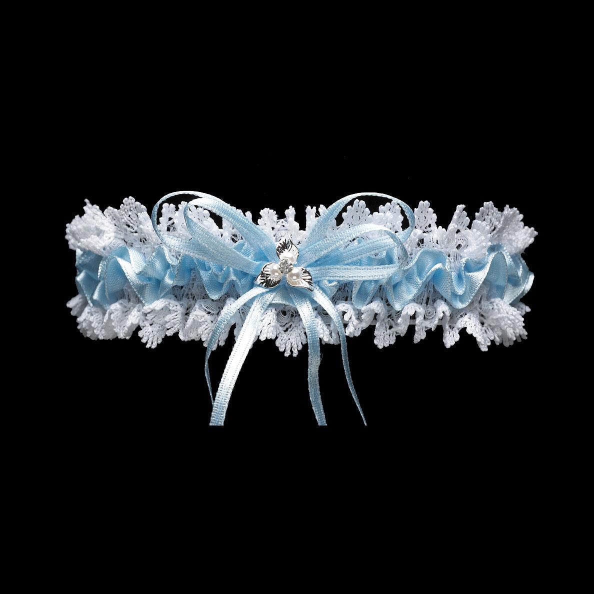 Bridal Classics Garters G-14