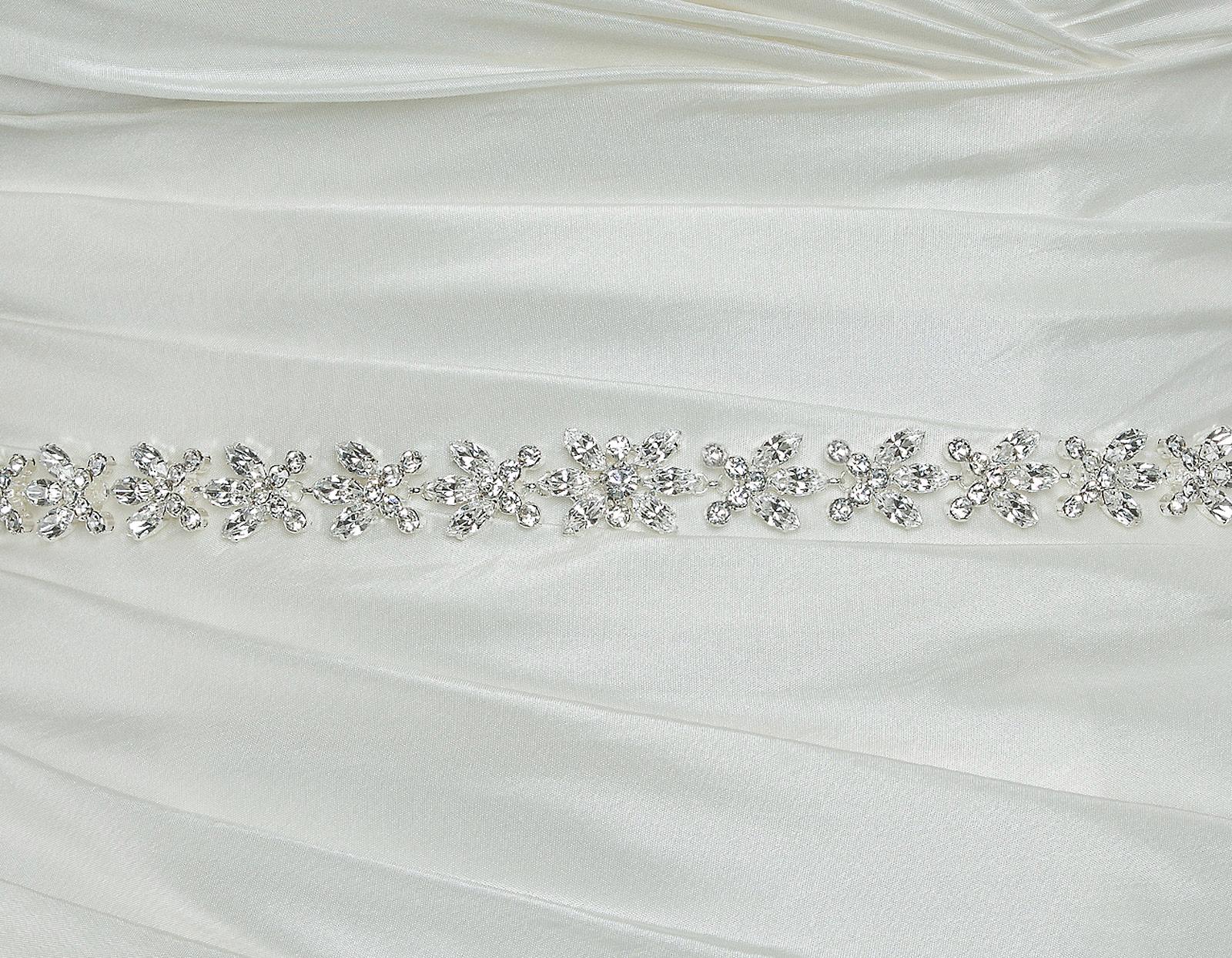 Bridal Classics Belts BELT-27