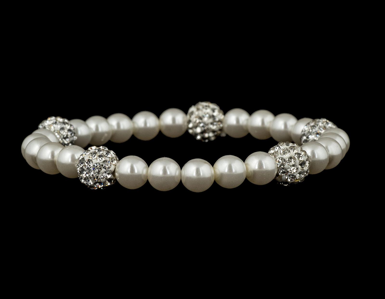 Bridal Classics Bracelets MJ-155