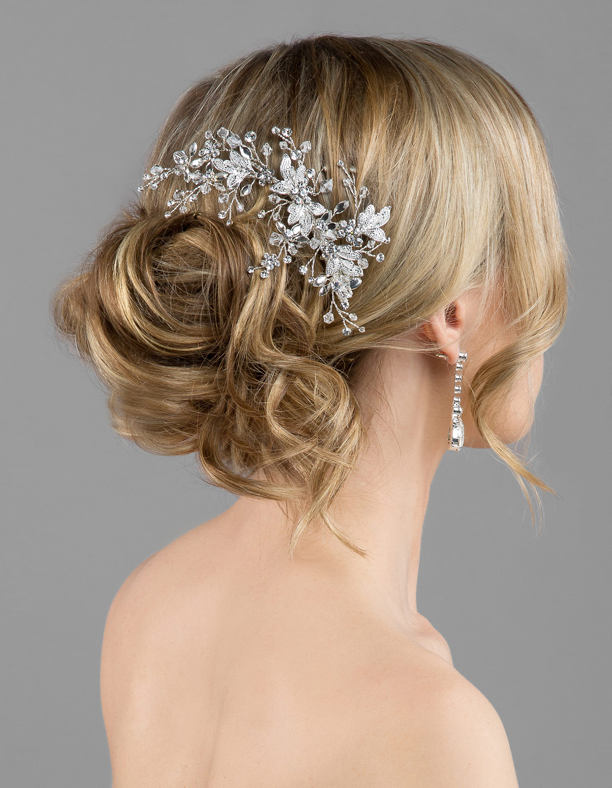 Bridal Classics Hair Combs & Clips T-4219