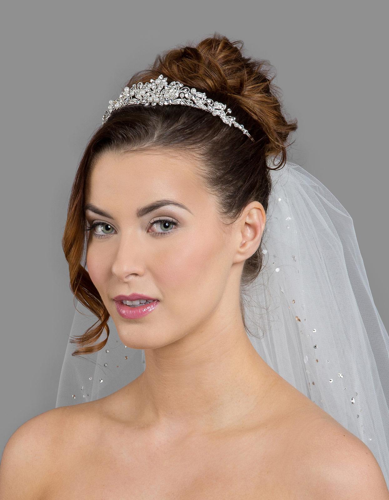 Bridal Classics Tiaras T-4238