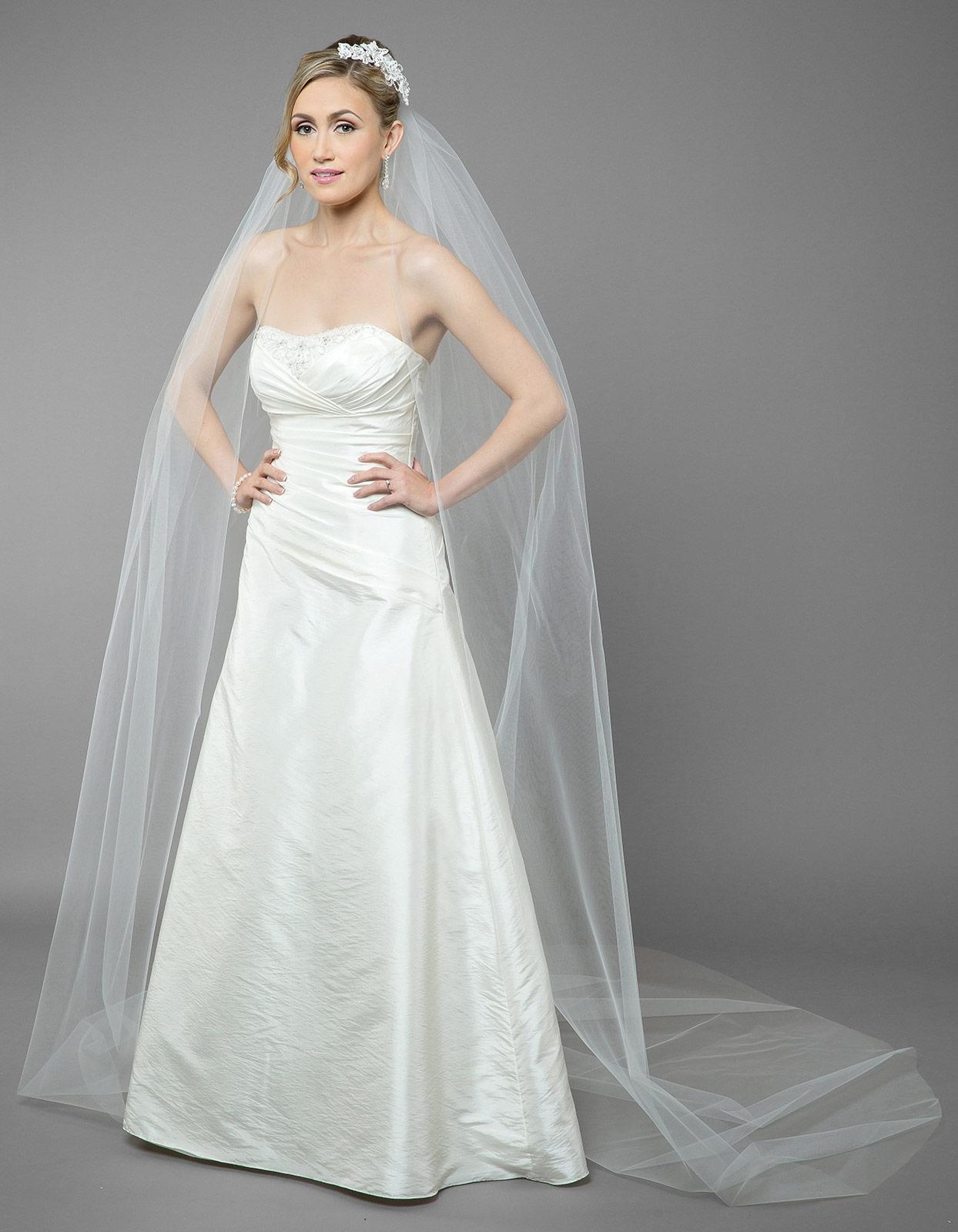 Bridal Classics Bridal Classics Collection V-665