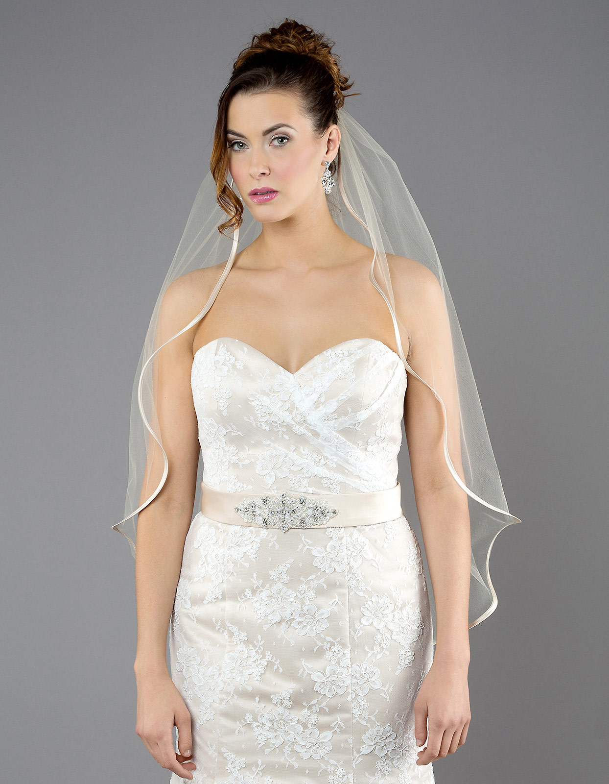 Bridal Classics Bridal Classics Collection V-692