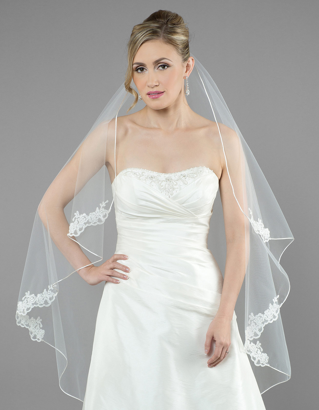 Bridal Classics Bridal Classics Collection V-695