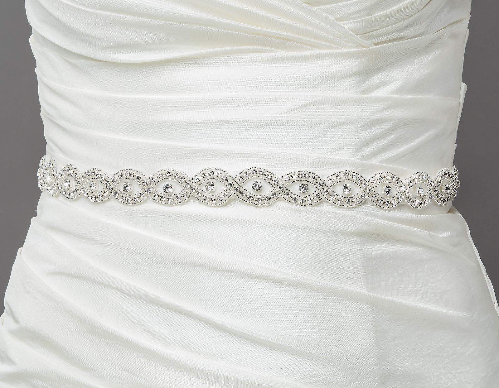 Bridal Classics Belts BELT-32