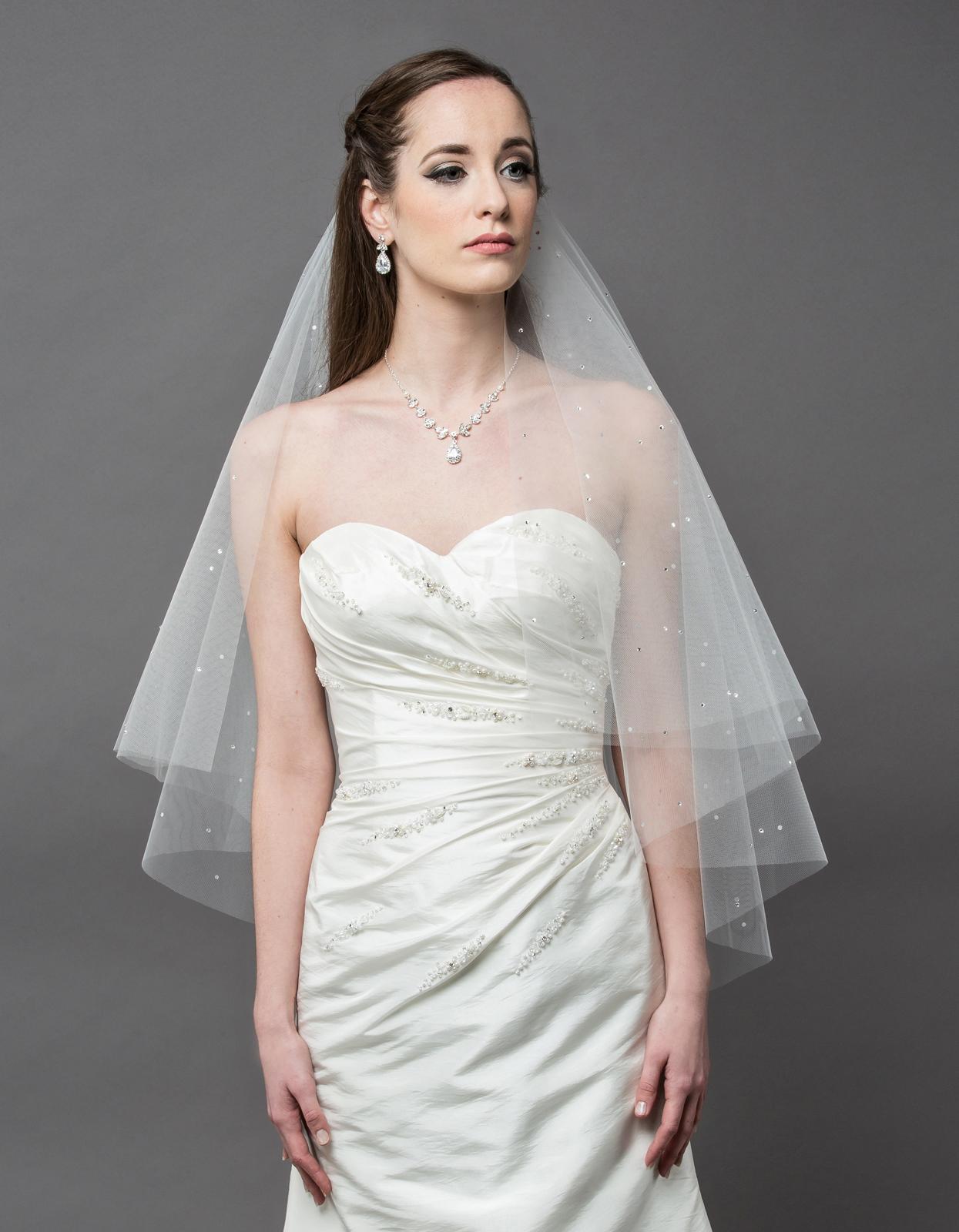 Bridal Classics Marquise Veil Collection MV-2373