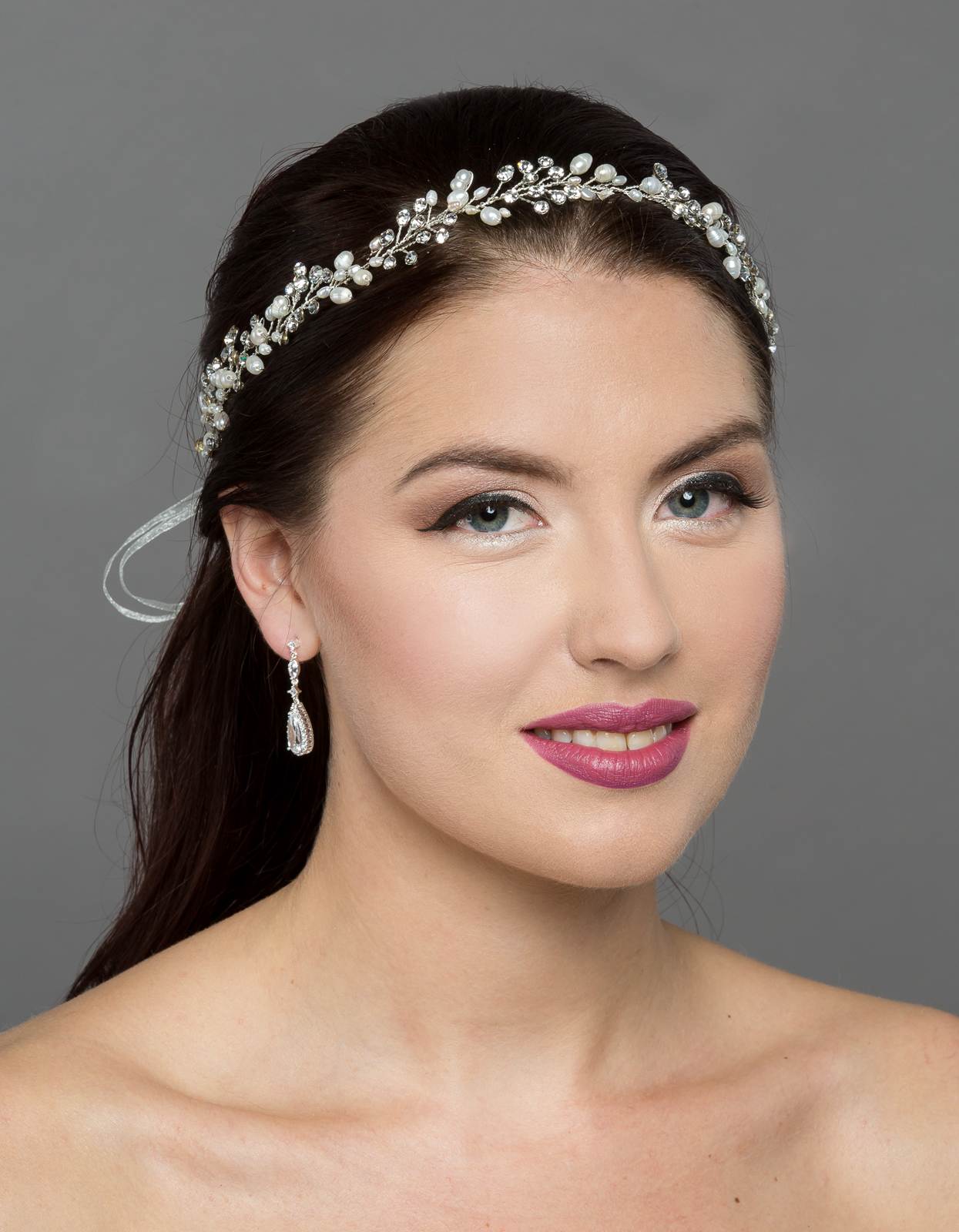 Bridal Classics Headbands & Wreaths HB-7072