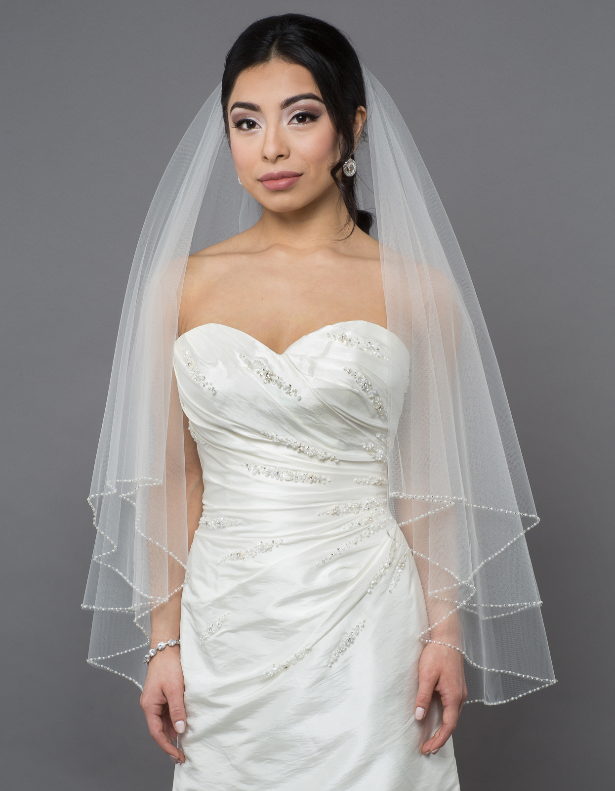 Bridal Classics Marquise Veil Collection MV-2386