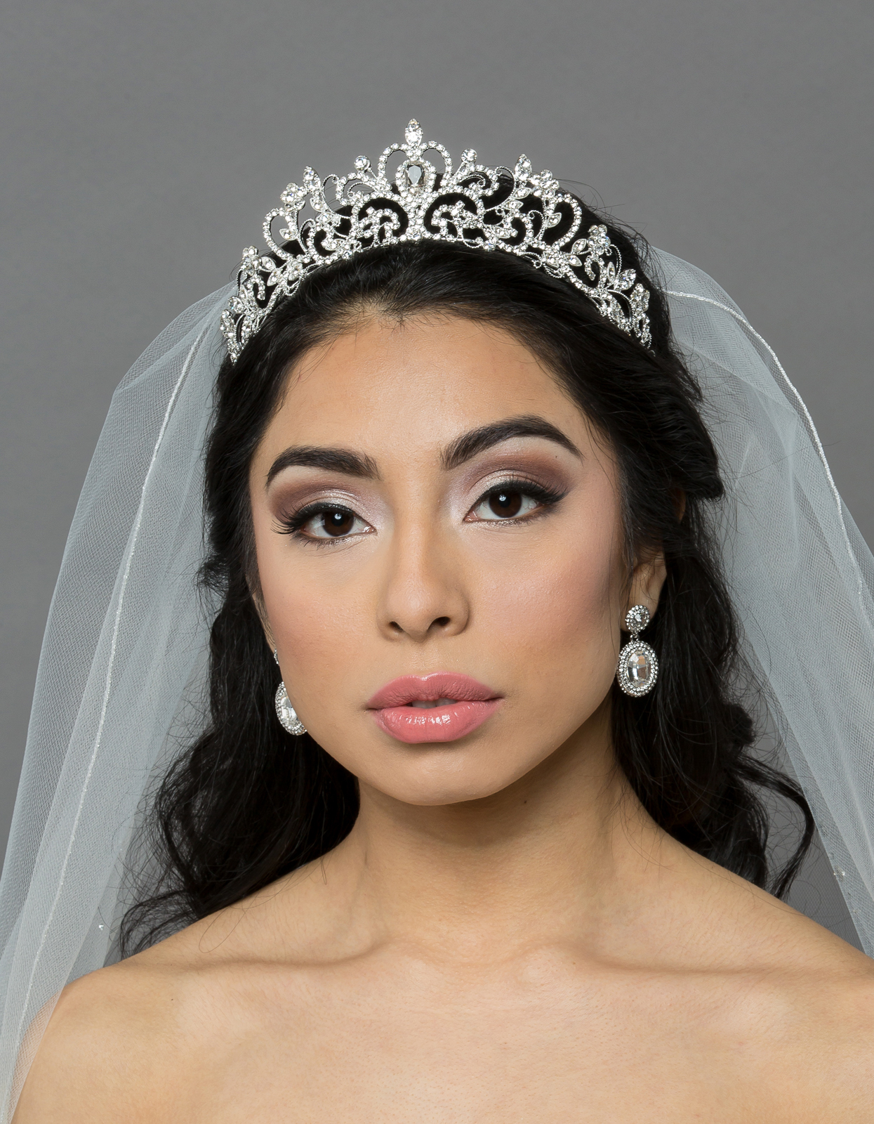 Bridal Classics Tiaras T-4275