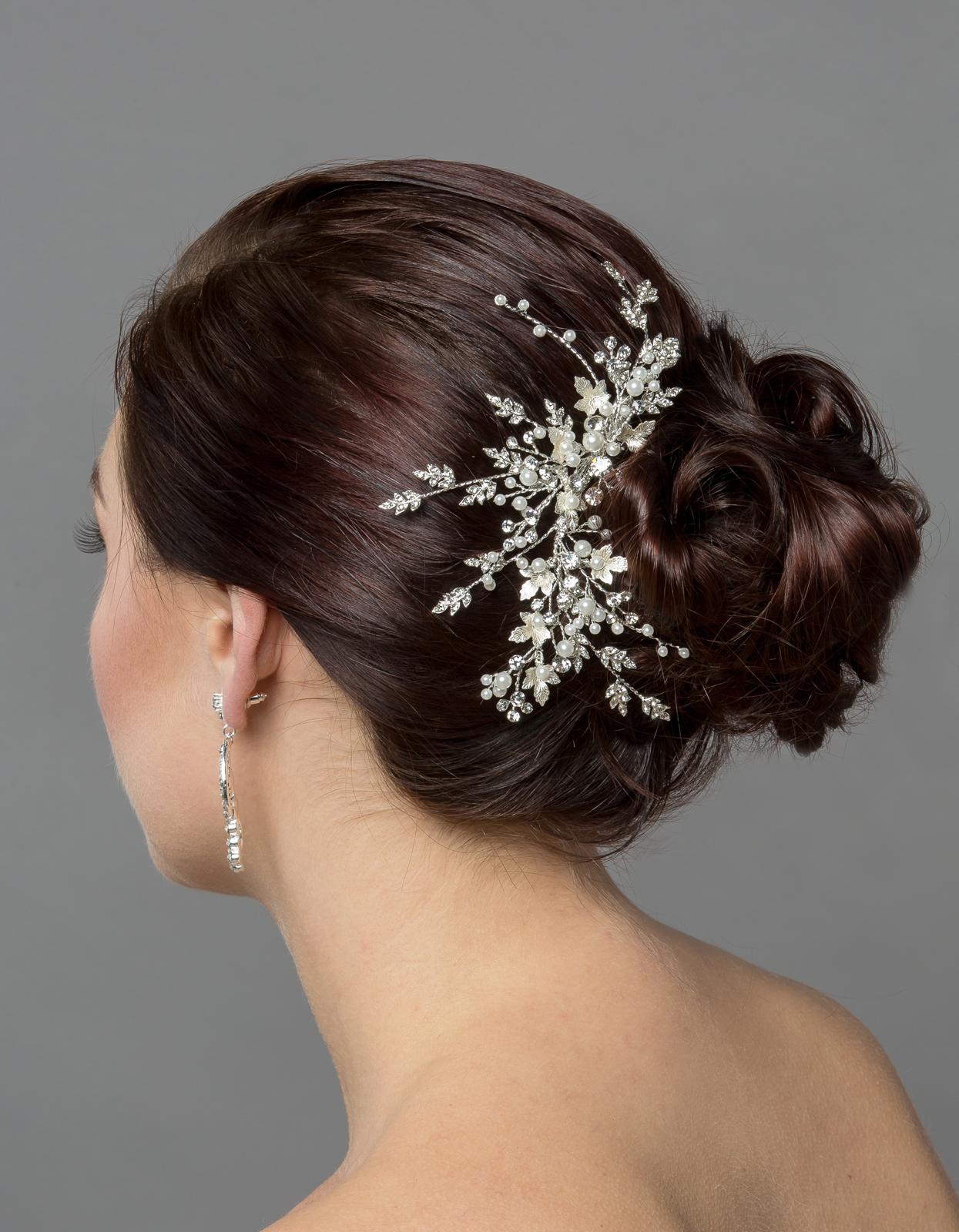Bridal Classics Hair Combs & Clips T-4304