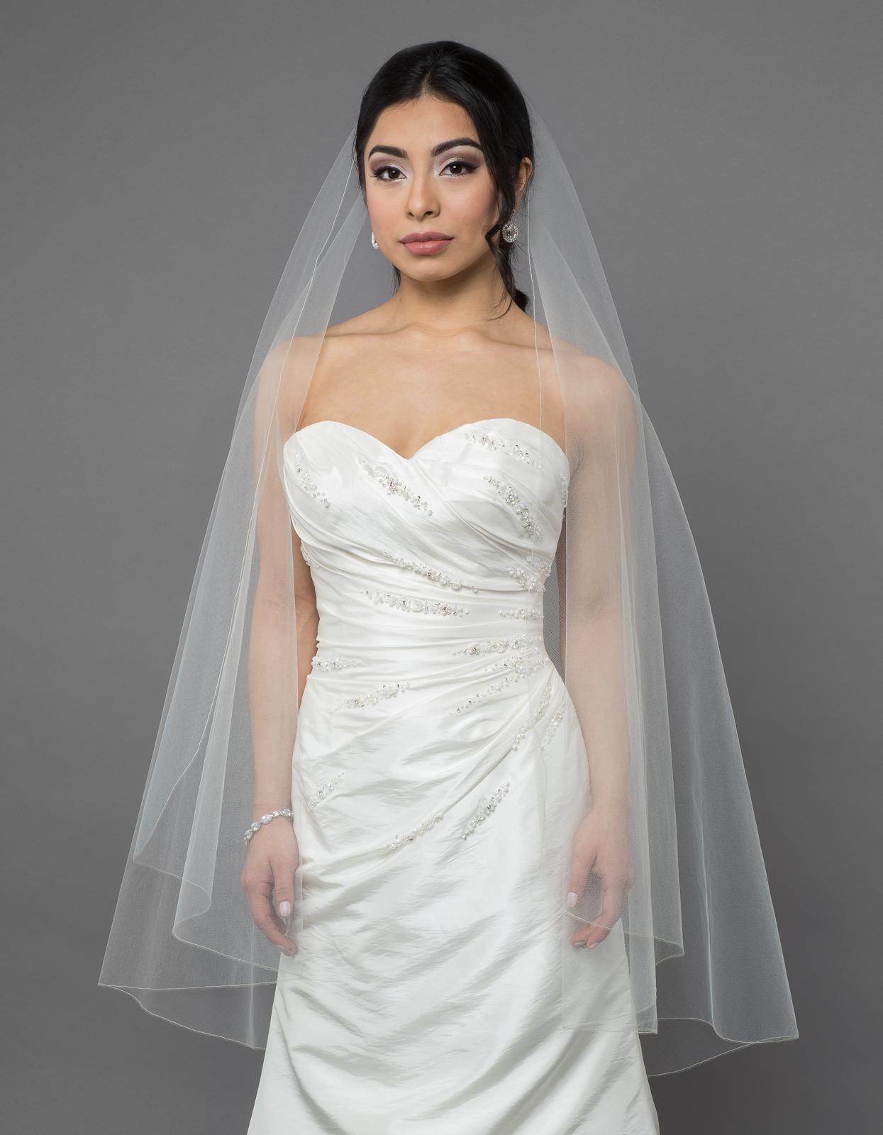 Bridal Classics Bridal Classics Collection V-712
