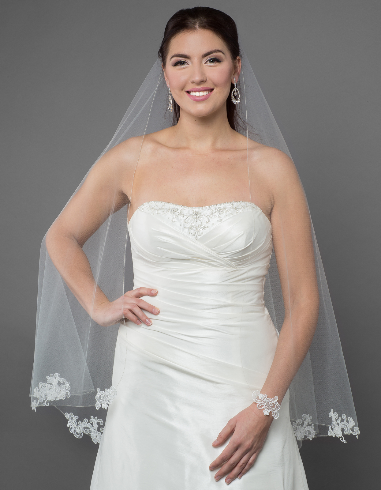 Bridal Classics Bridal Classics Collection V-713
