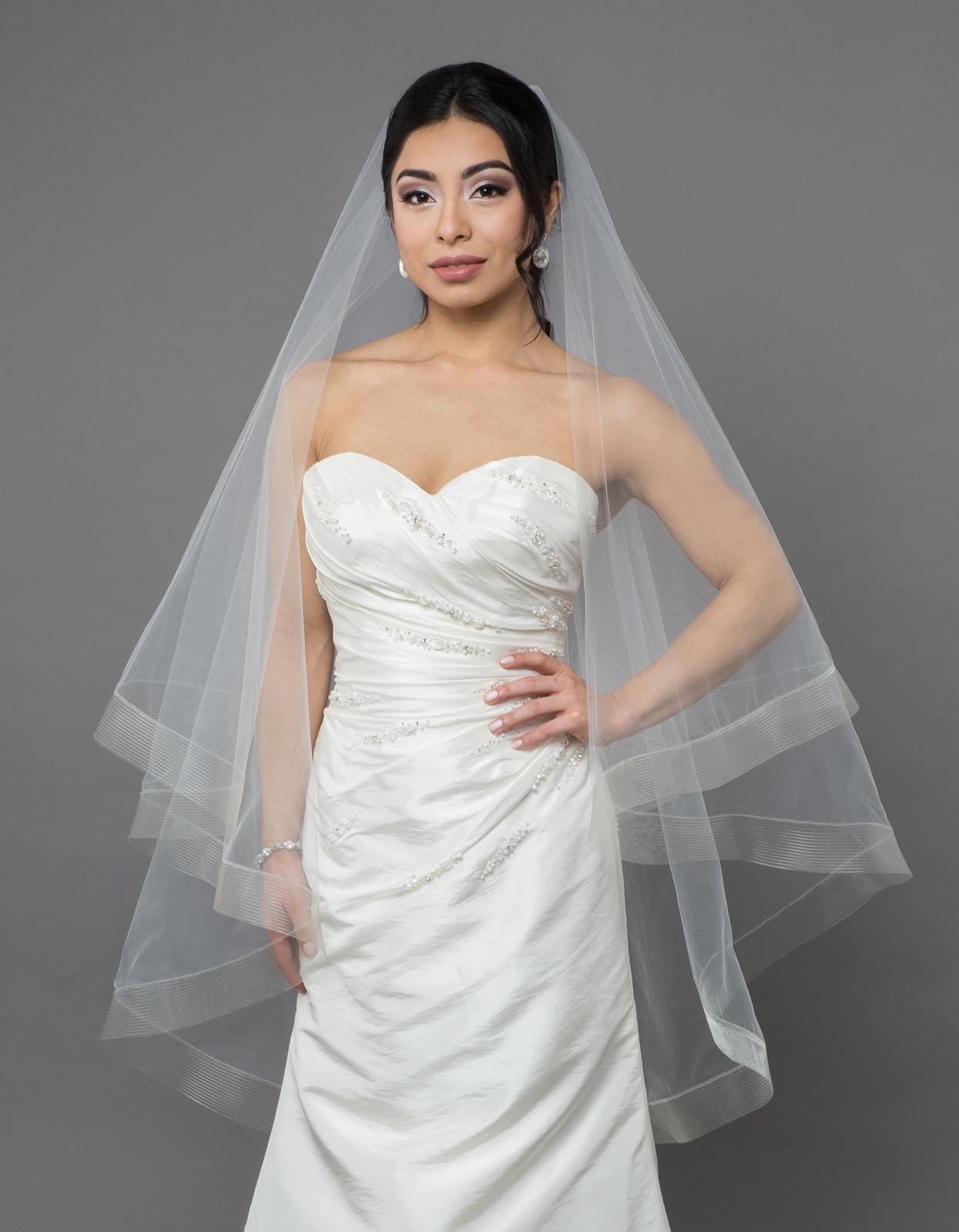 Bridal Classics Bridal Classics Collection V-716
