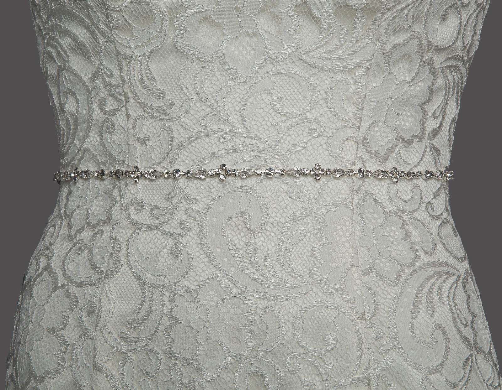 Bridal Classics Belts HB-7090B