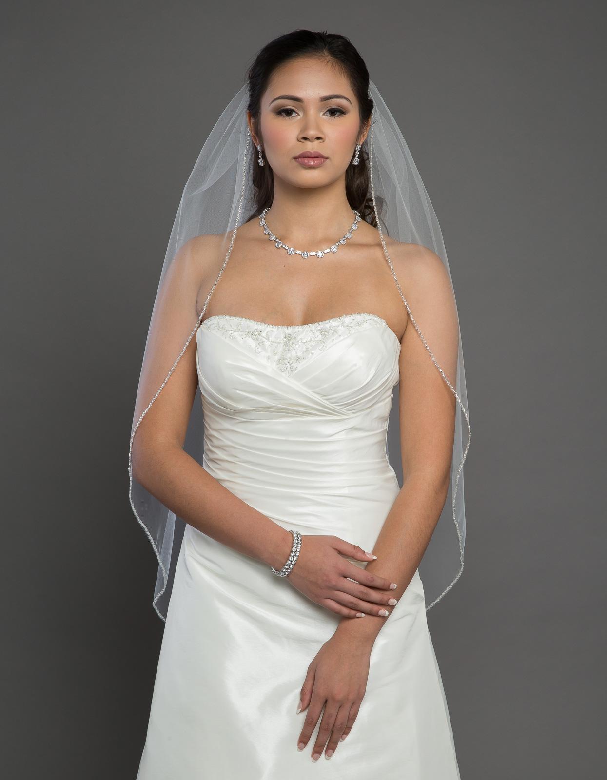 Bridal Classics Marquise Veil Collection MV-2423