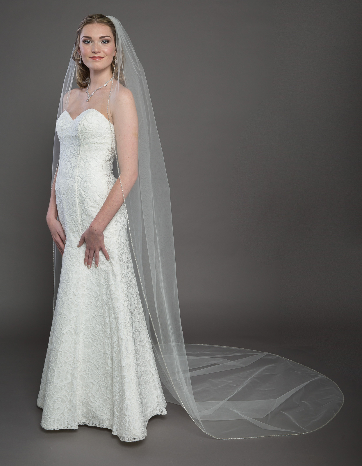 Bridal Classics Marquise Veil Collection MV-2424