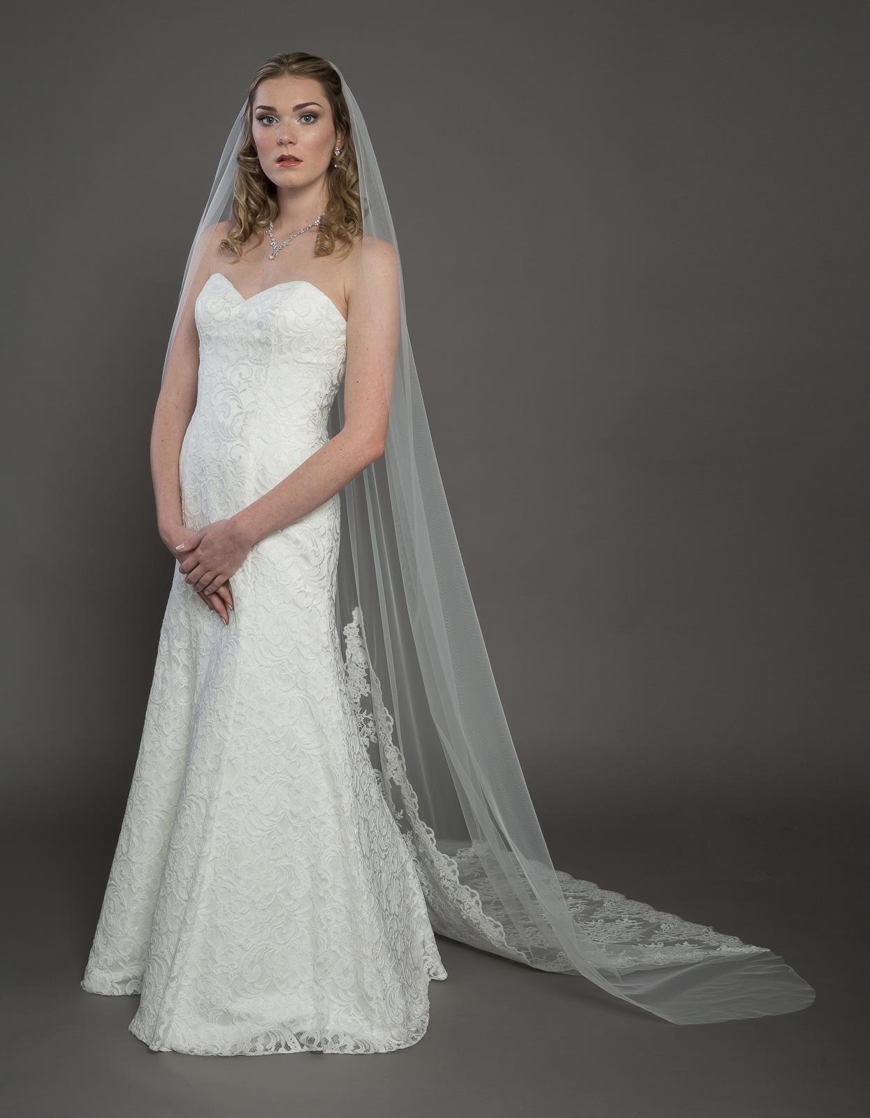 Bridal Classics Bridal Classics Collection V-725