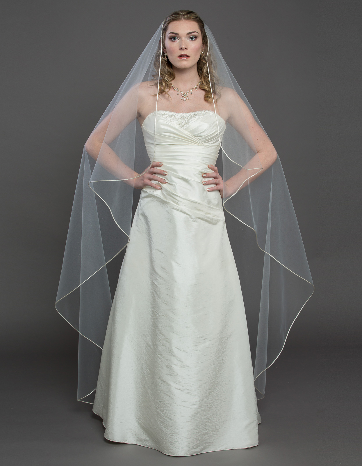 Bridal Classics Bridal Classics Collection V-729