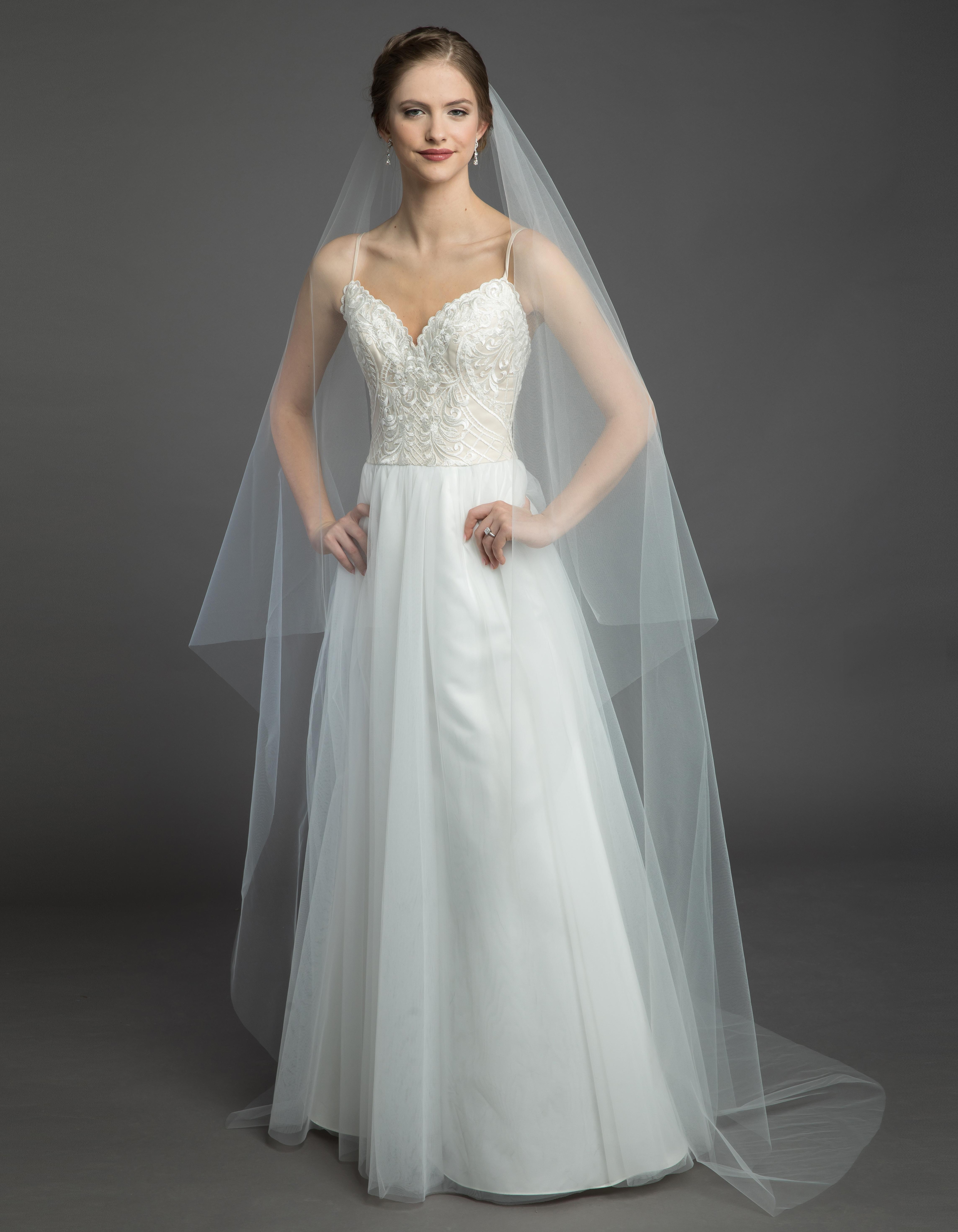 Bridal Classics Bridal Classics Collection V-734