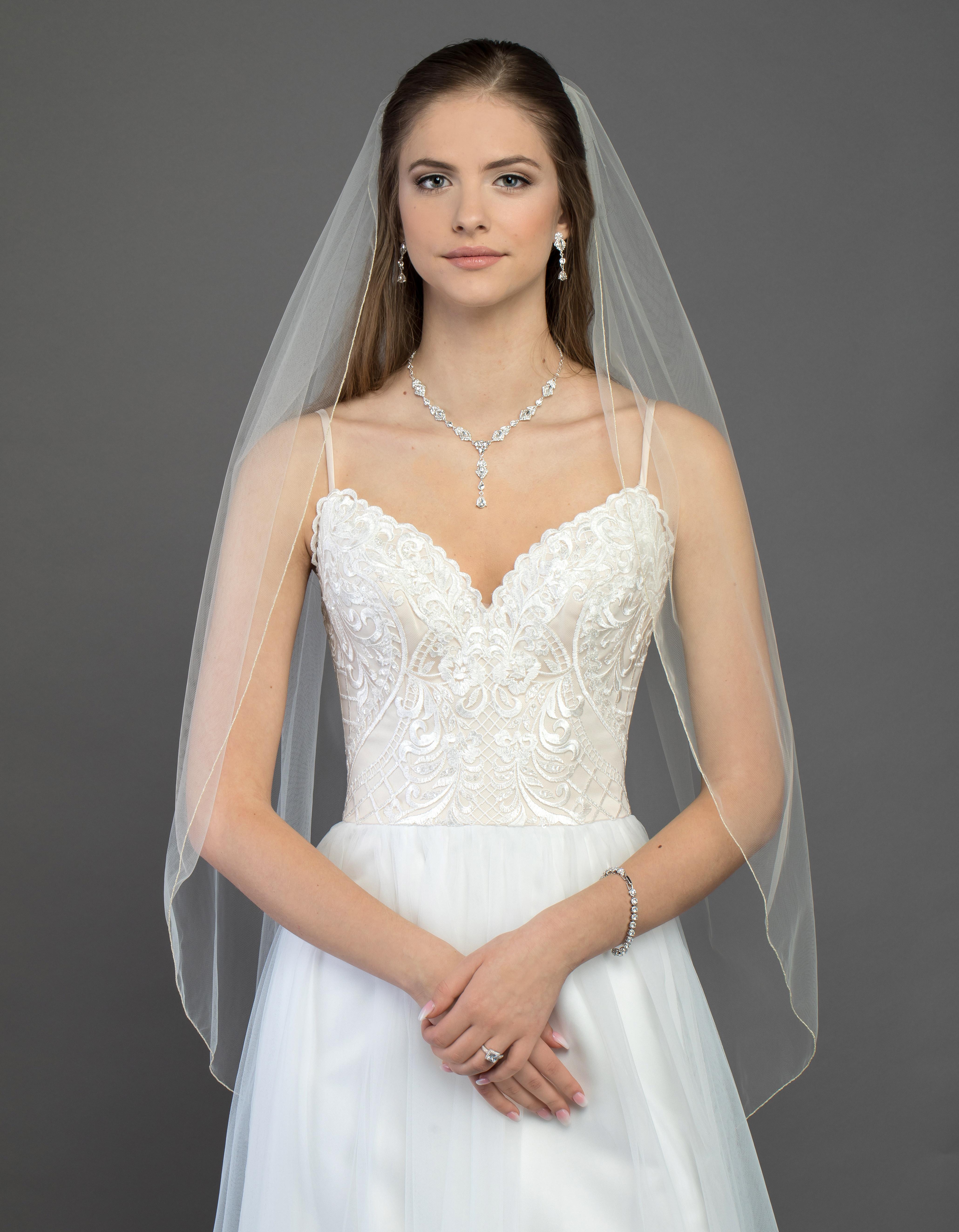 Bridal Classics Bridal Classics Collection V-739