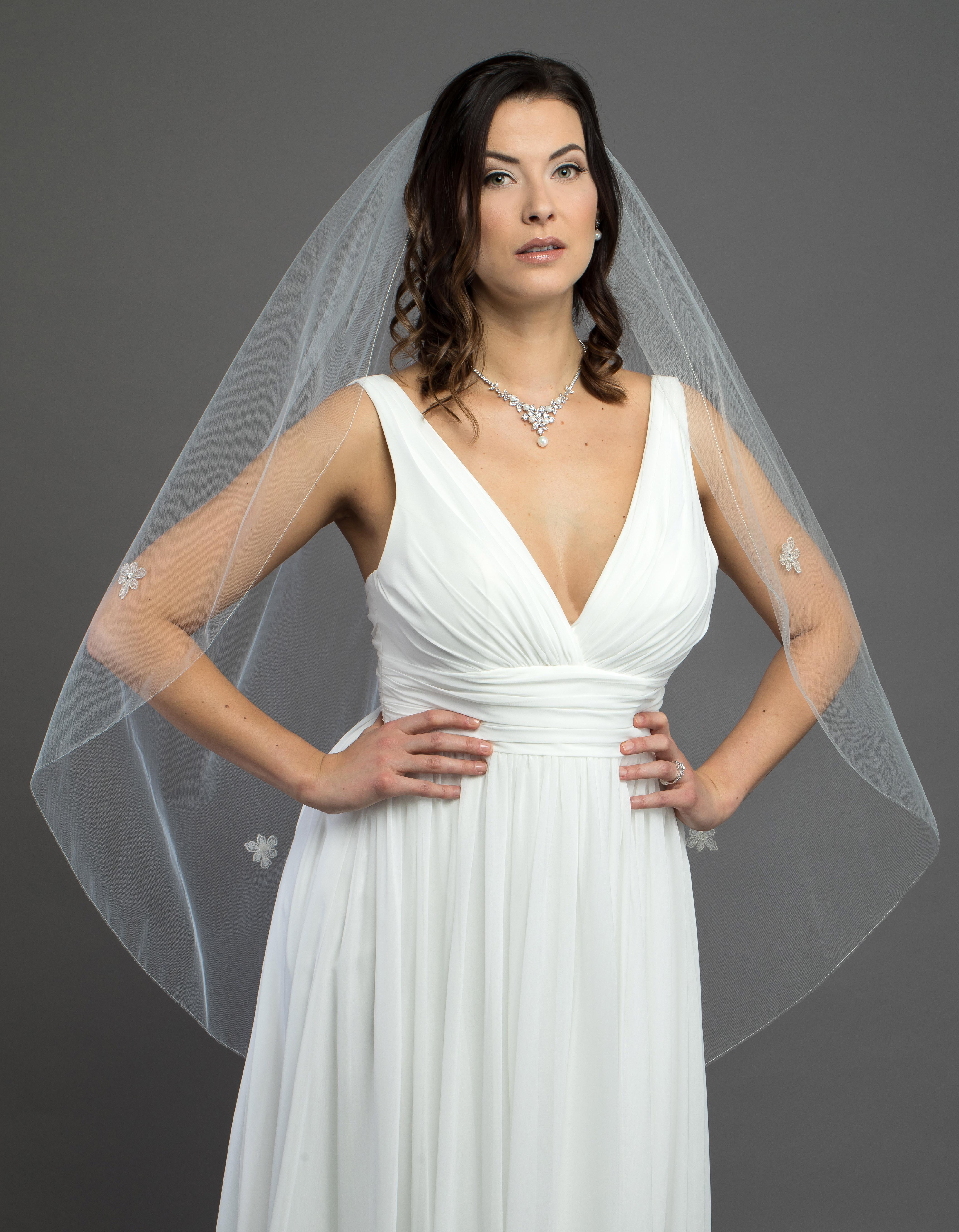 Bridal Classics Bridal Classics Collection V-745