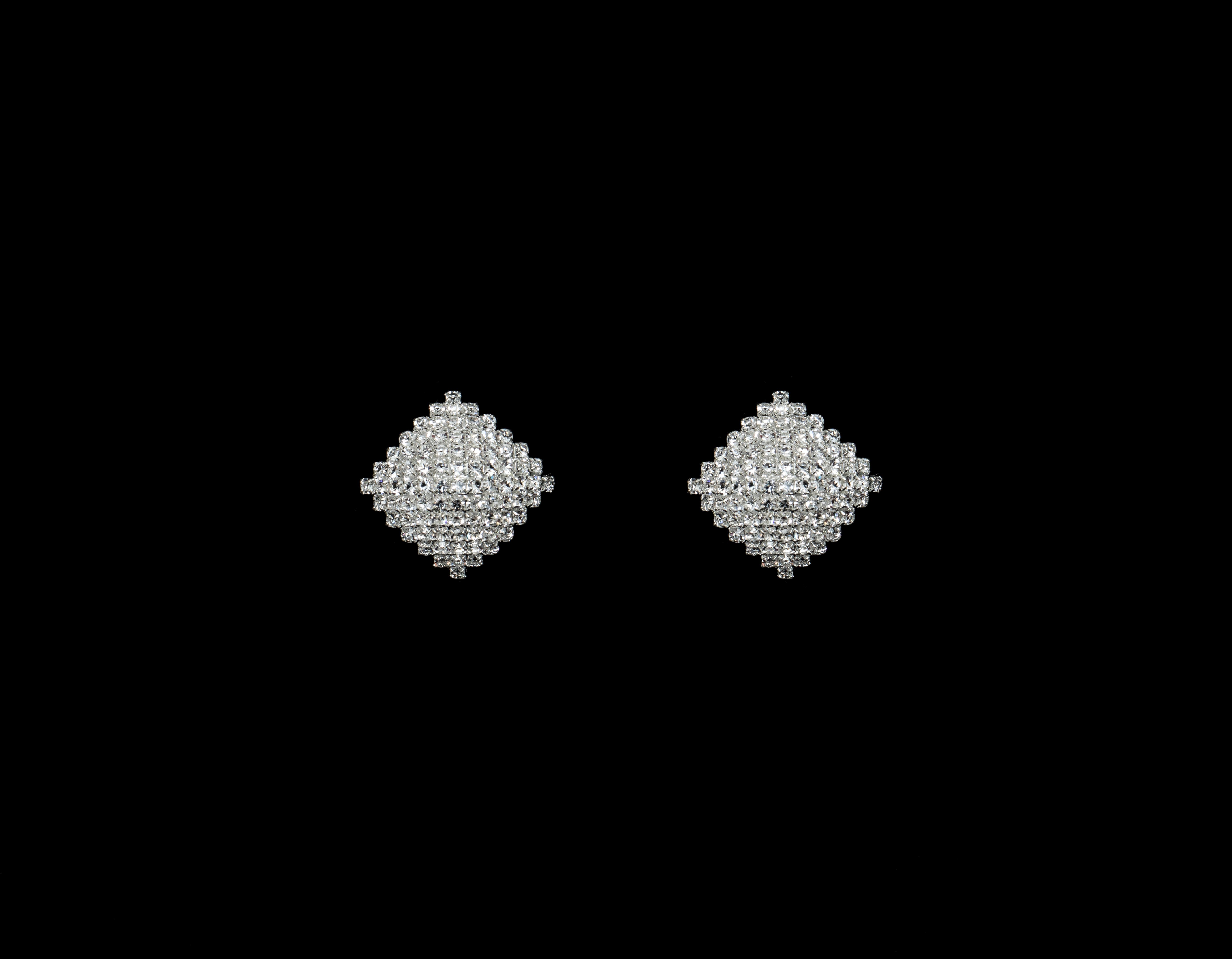 Bridal Classics Earrings ME-1229