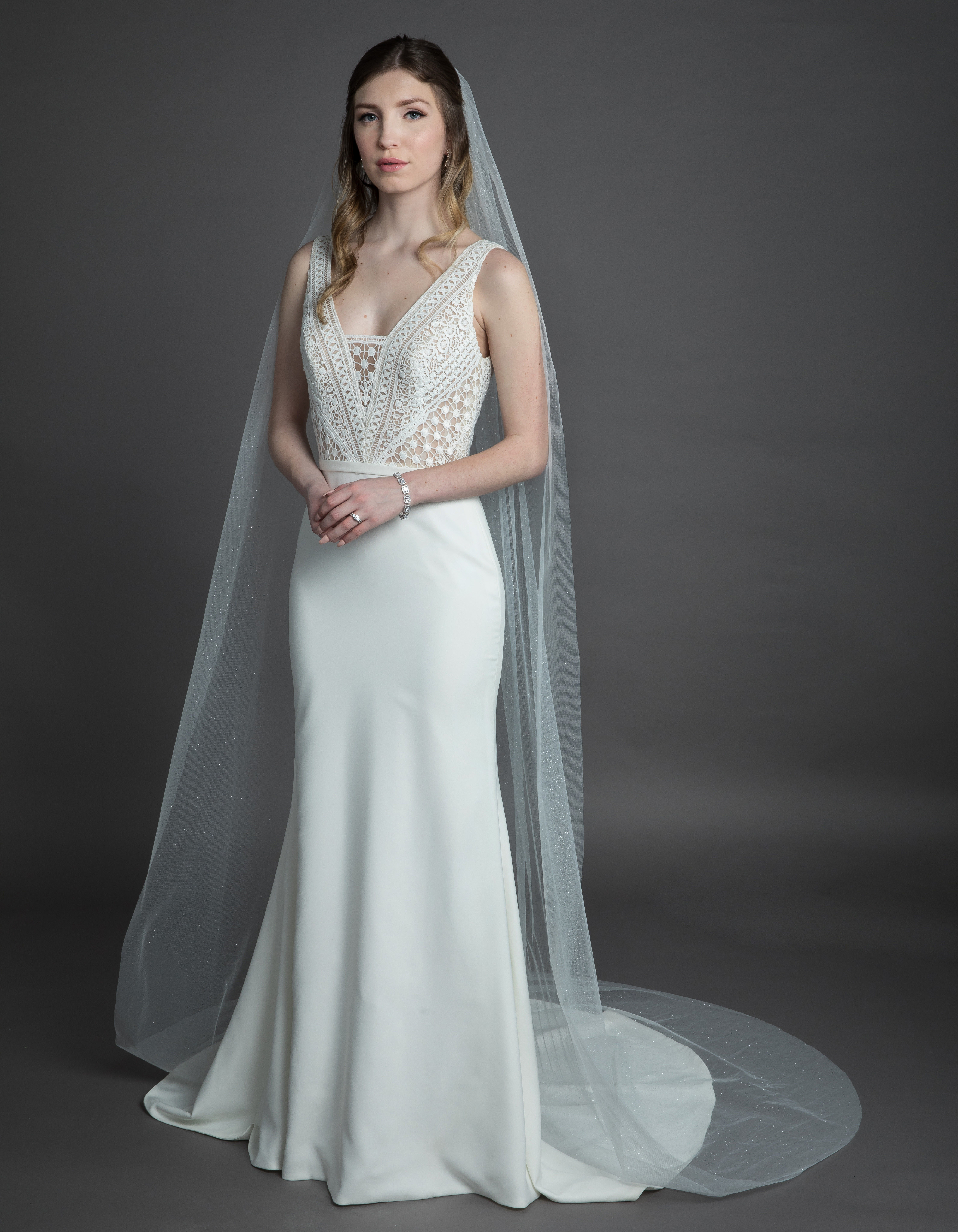 Bridal Classics Marquise Veil Collection MV-2474