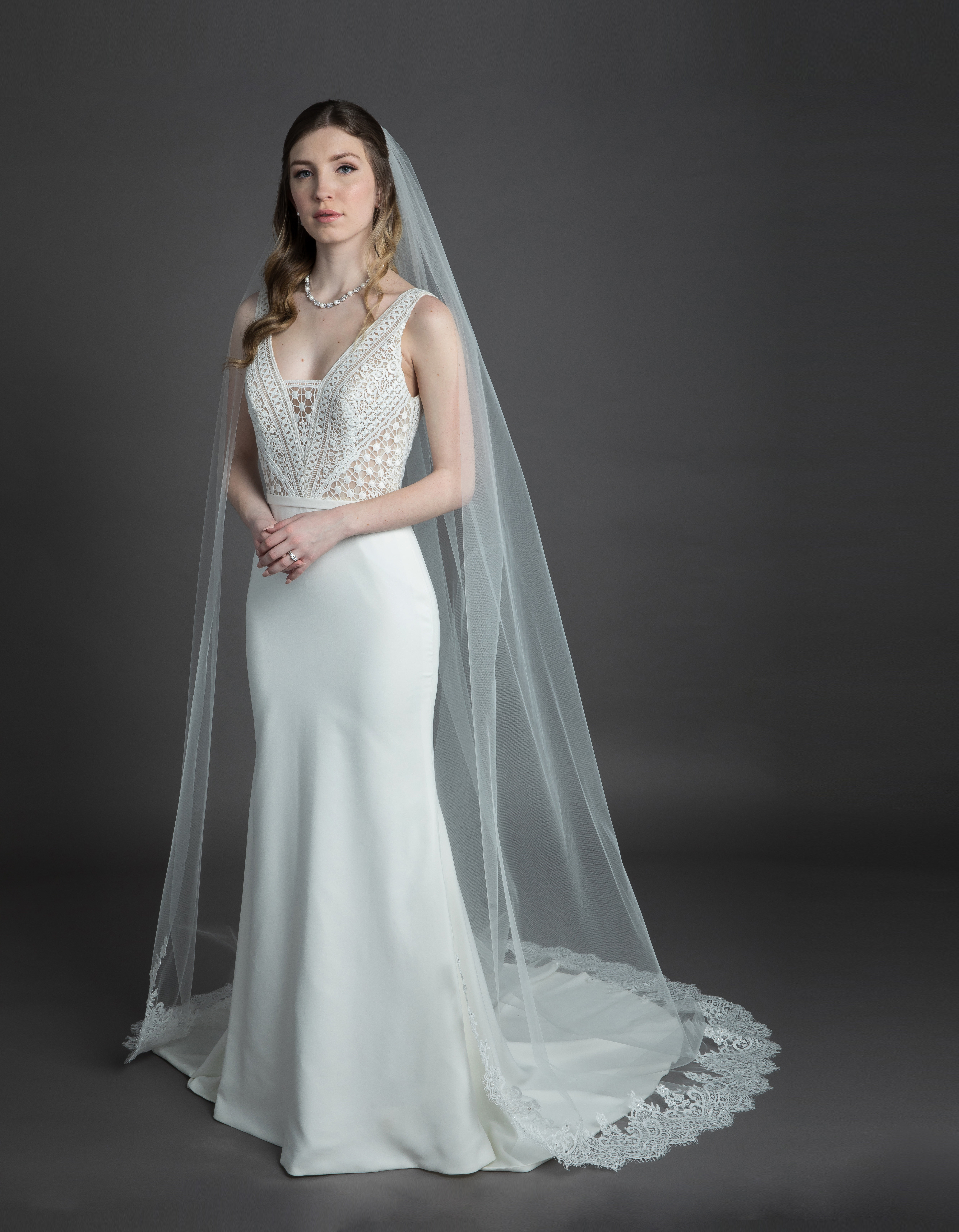 Bridal Classics Marquise Veil Collection MV-2480