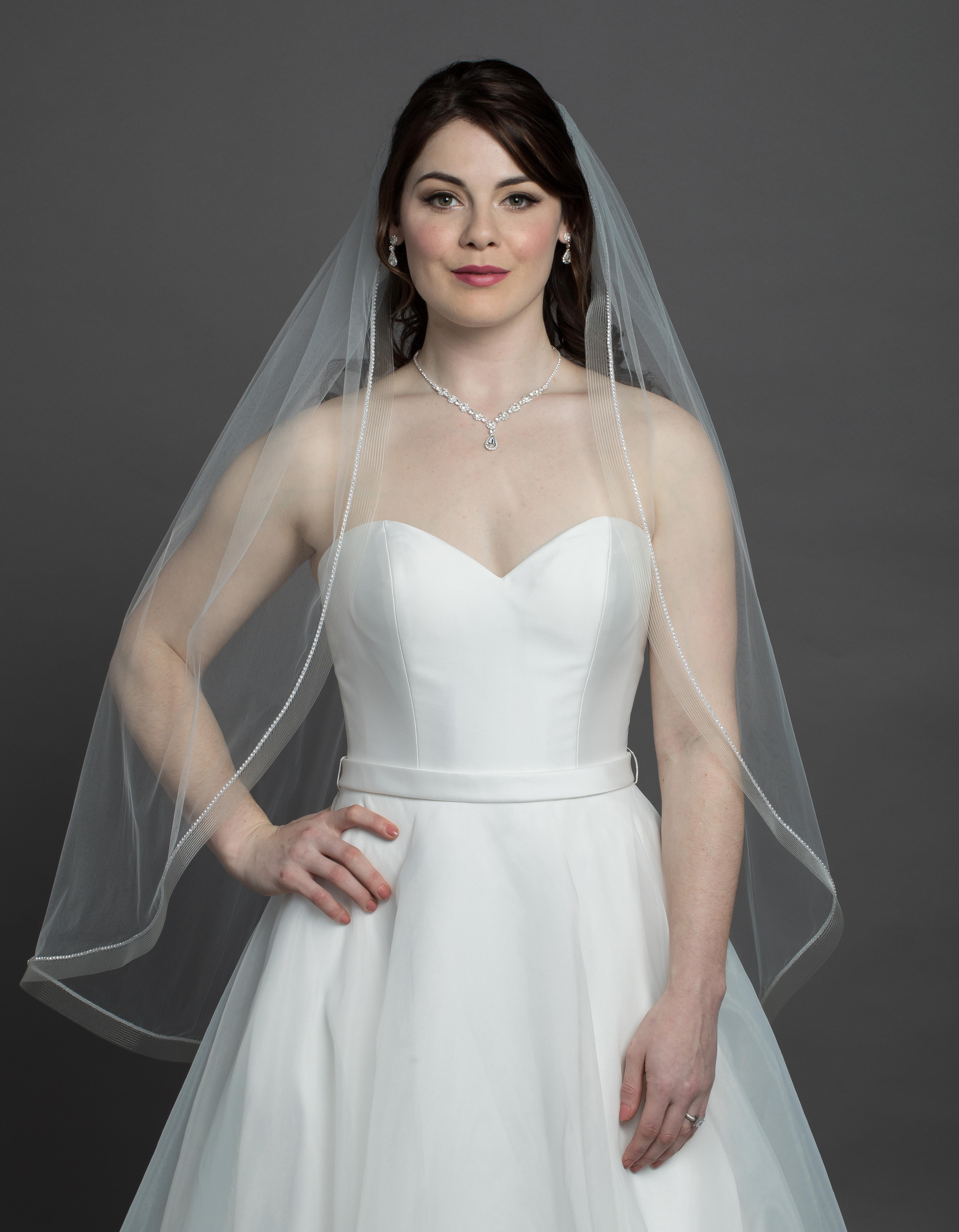 Bridal Classics Bridal Classics Collection V-753