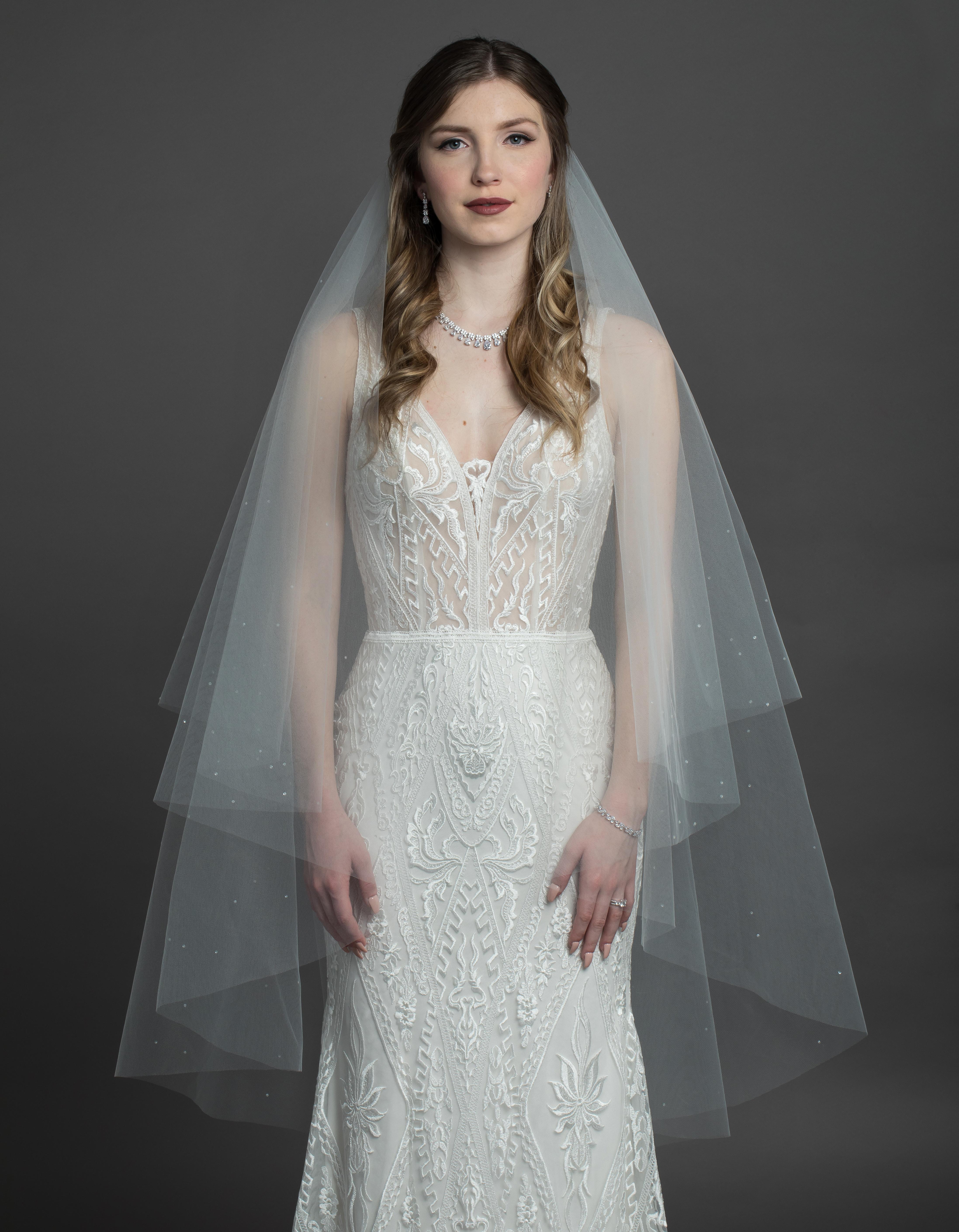 Bridal Classics Bridal Classics Collection V-756