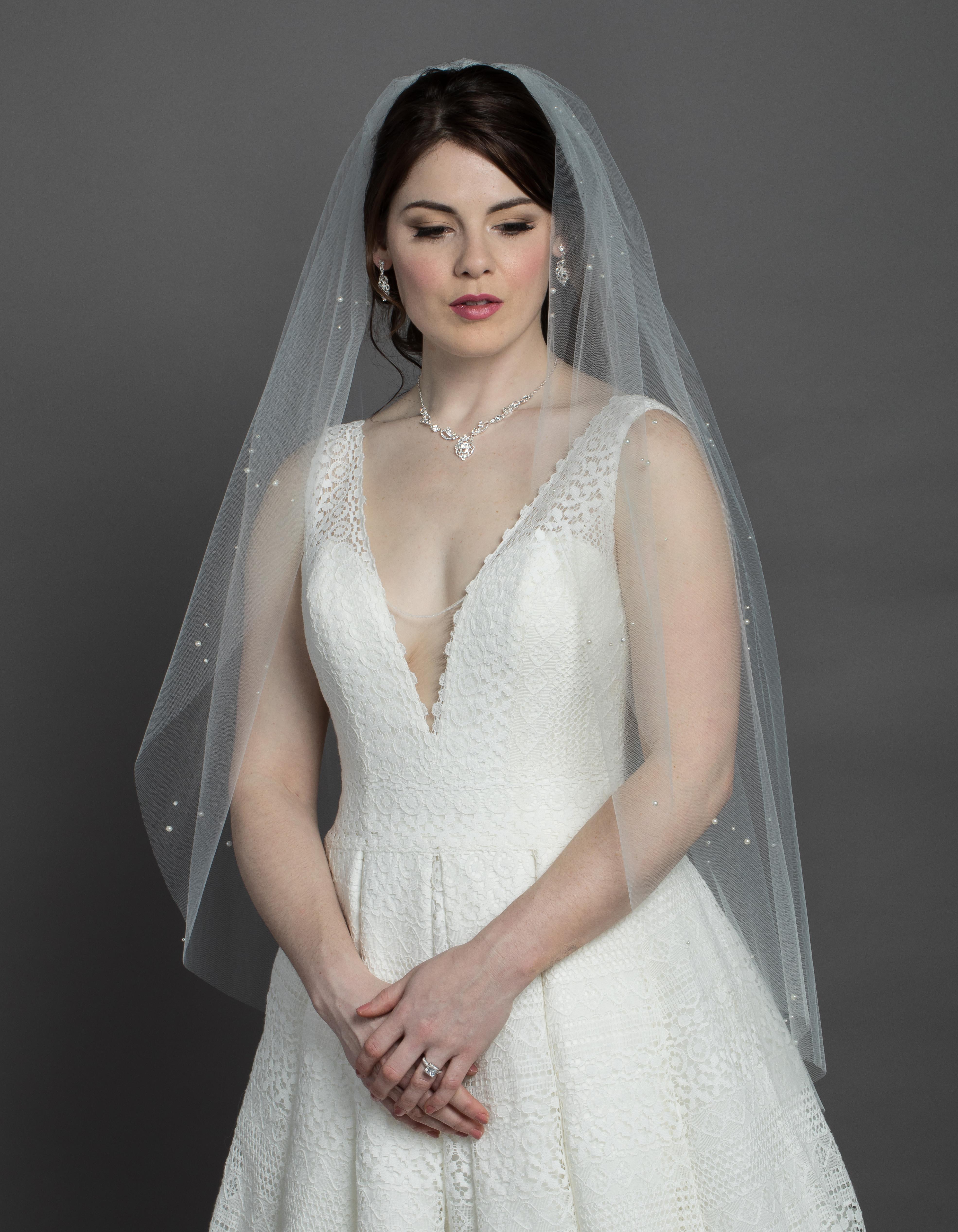 Bridal Classics Bridal Classics Collection V-759