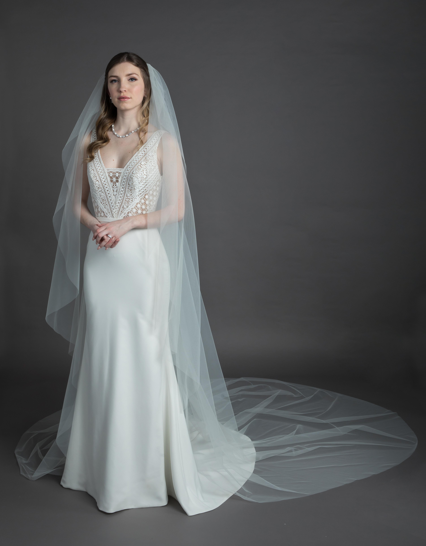 Bridal Classics Bridal Classics Collection V-762