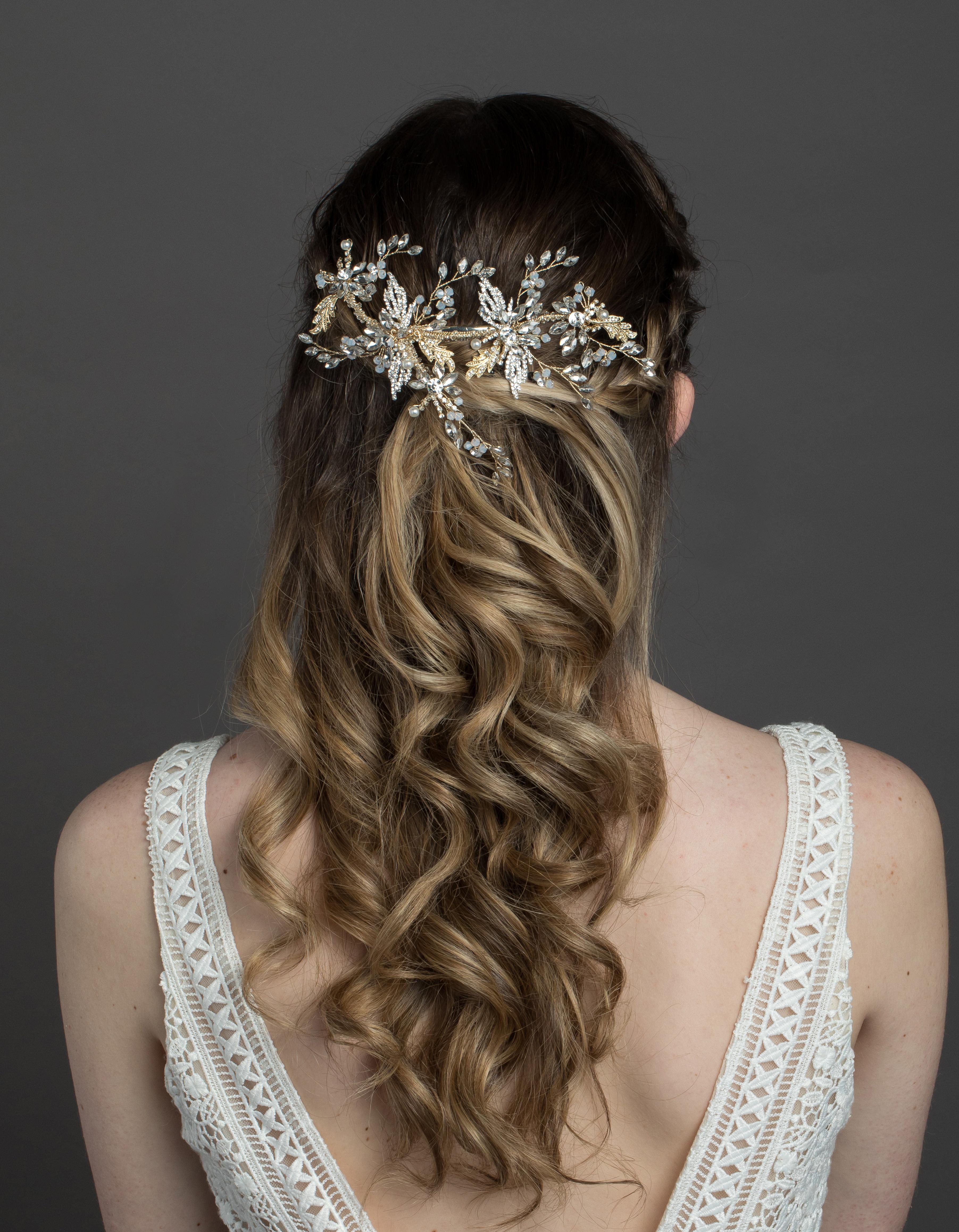 Bridal Classics Hair Combs & Clips T-4427