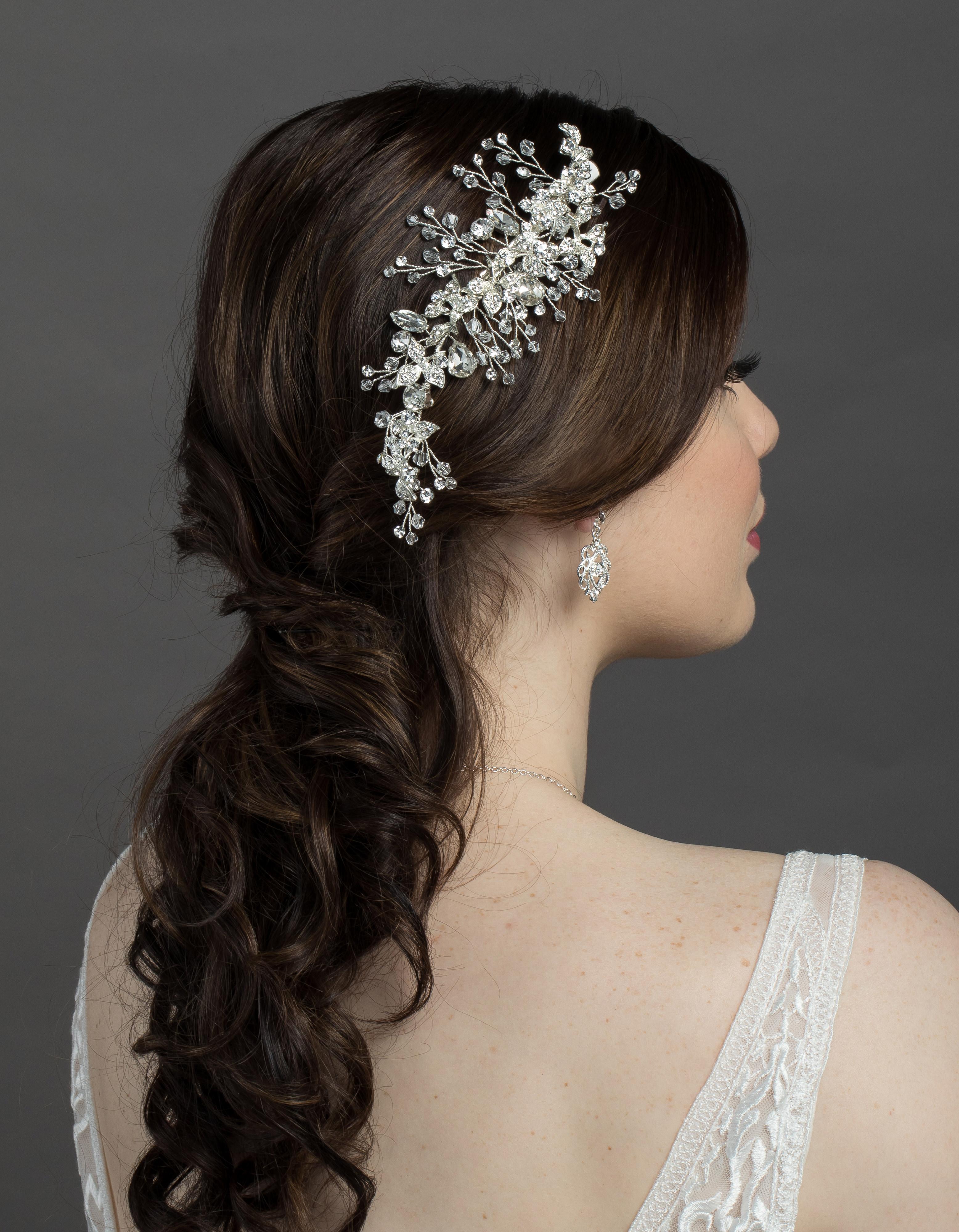 Bridal Classics Hair Combs & Clips T-4428