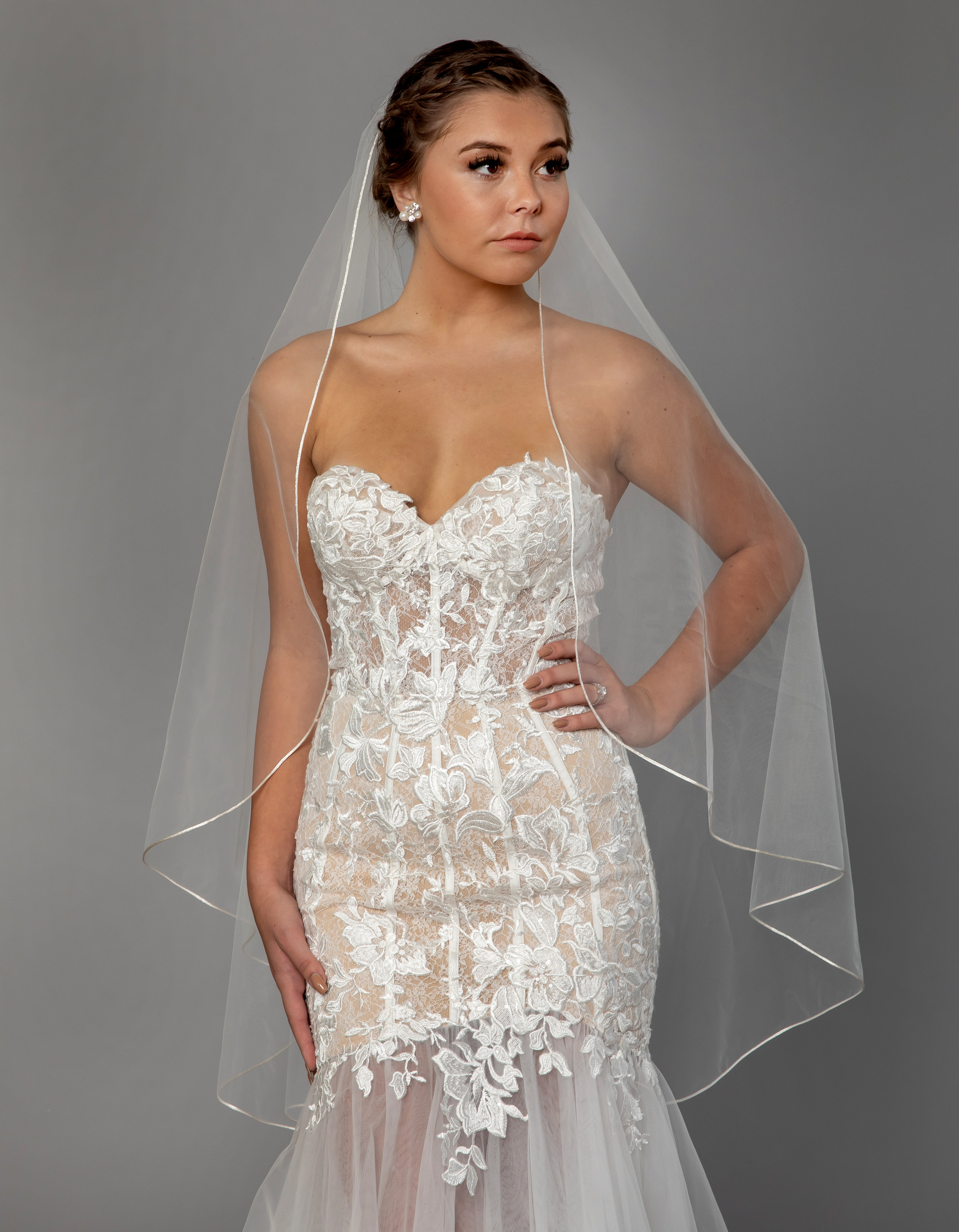 Bridal Classics Bridal Classics Collection V-774