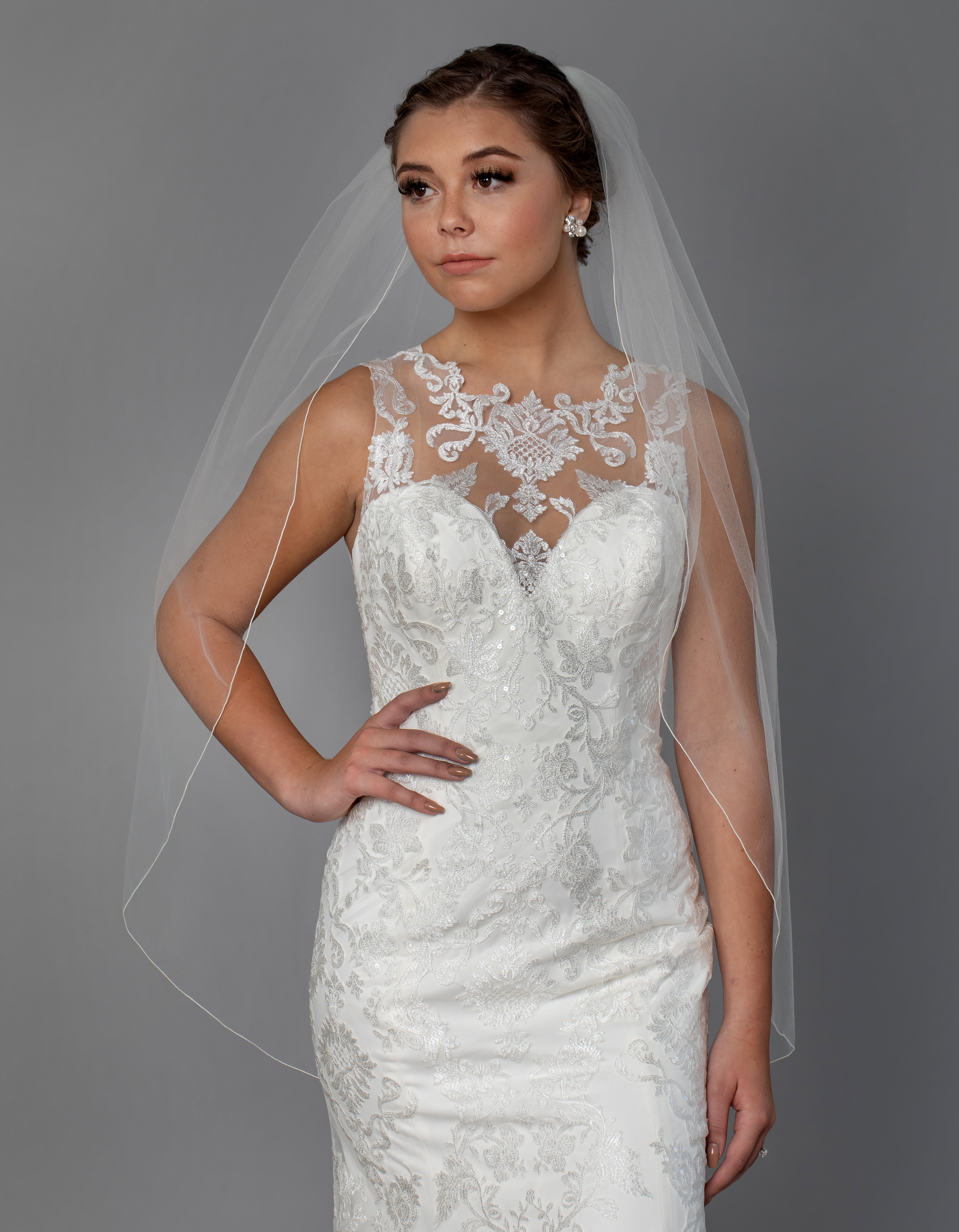 Bridal Classics Bridal Classics Collection V-776