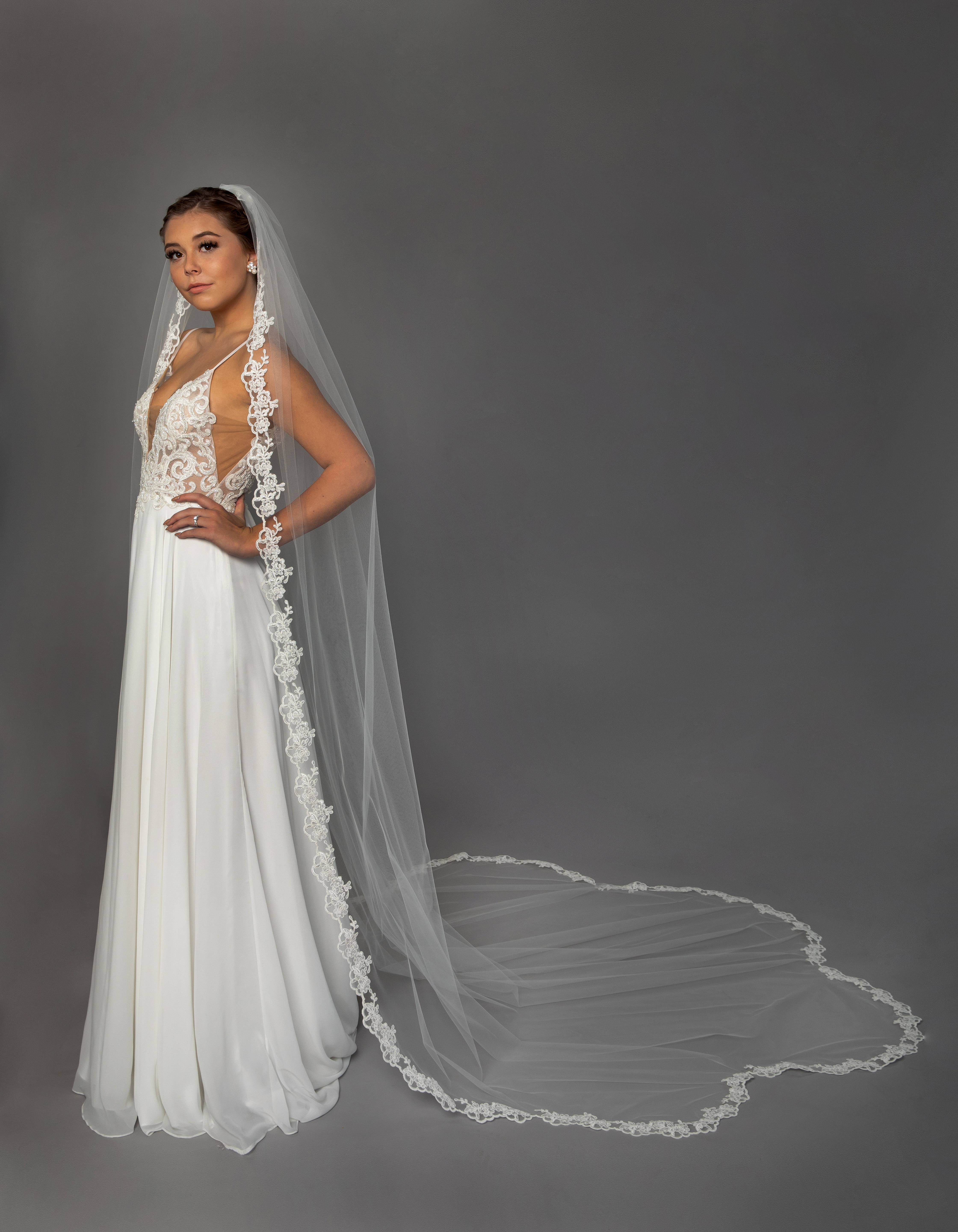 Bridal Classics Bridal Classics Collection V-780