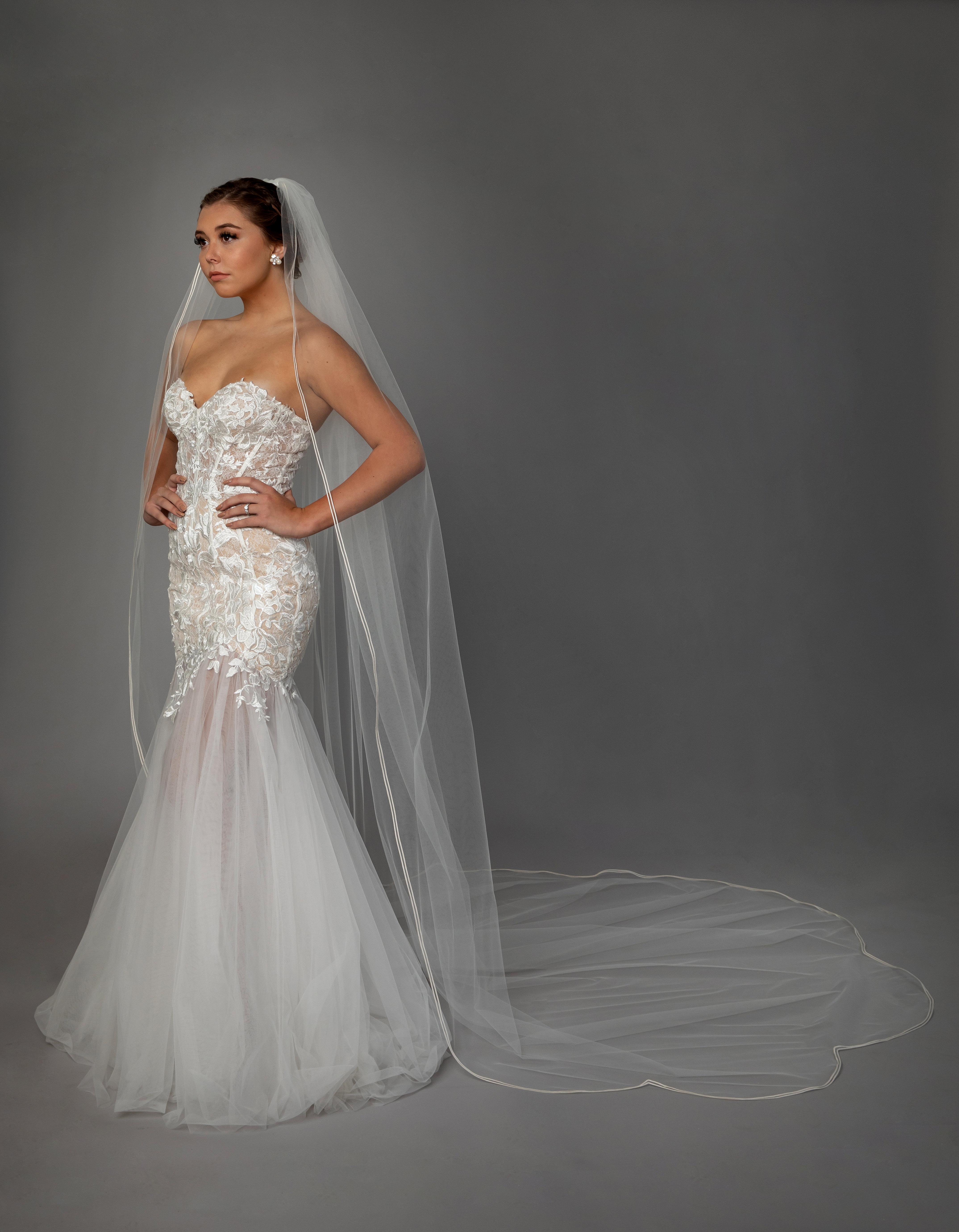 Bridal Classics Bridal Classics Collection V-781