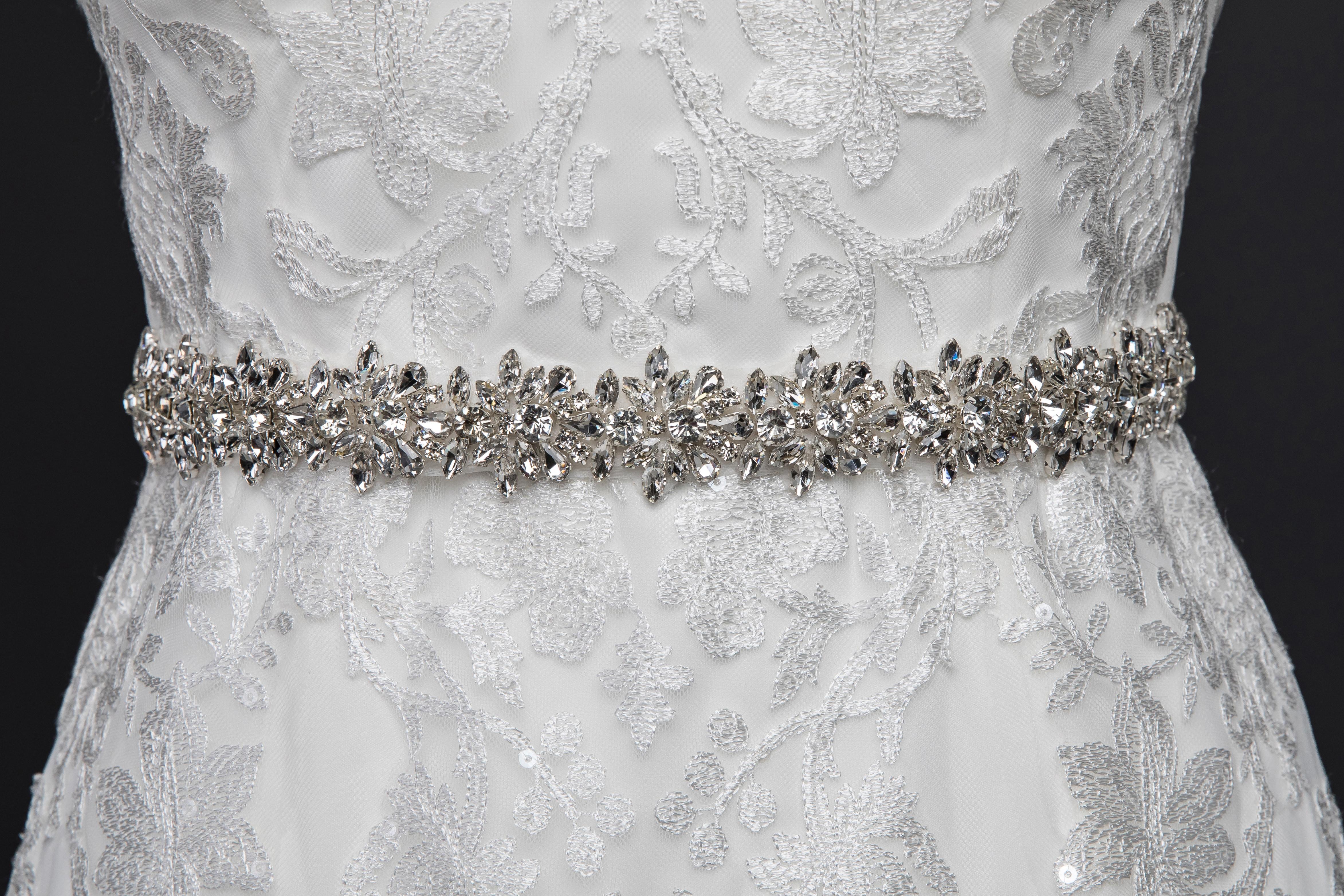 Bridal Classics Belts & Gown Jewellery BELT-59