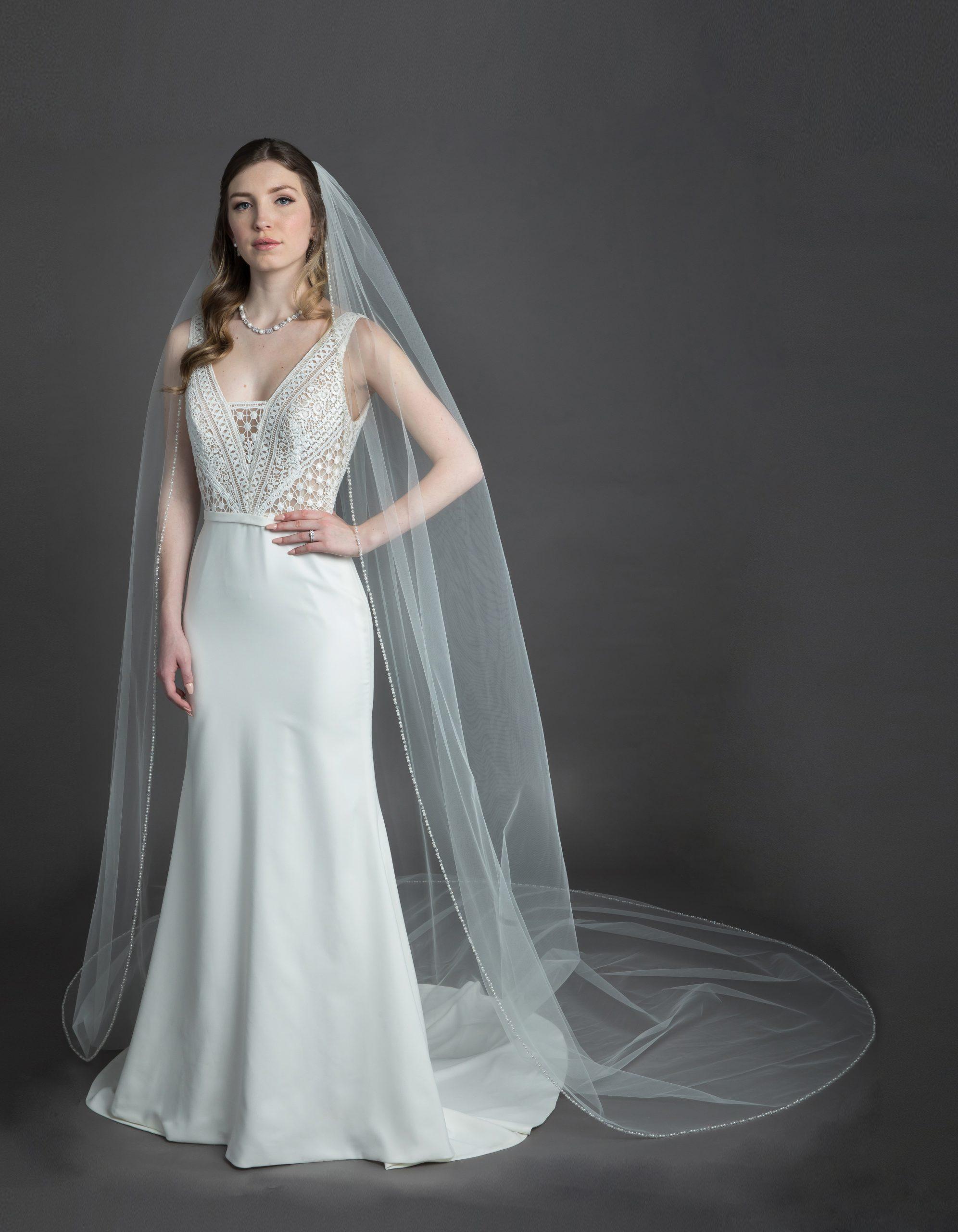 Bridal Classics Marquise Veils MV-2470