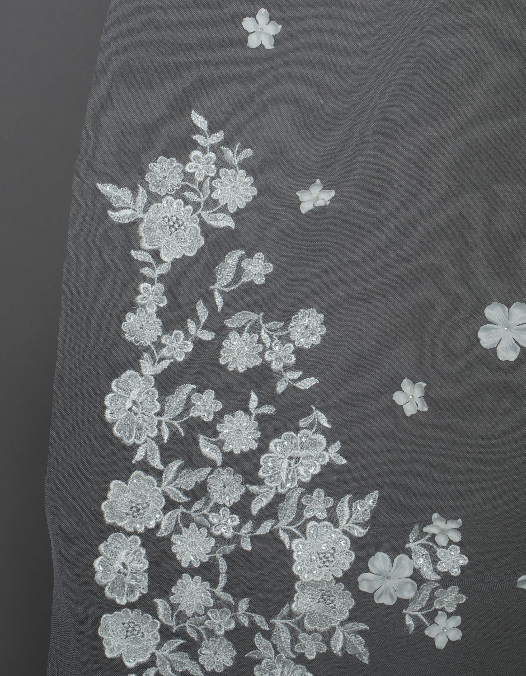 Bridal Classics Marquise Veils MV-2477