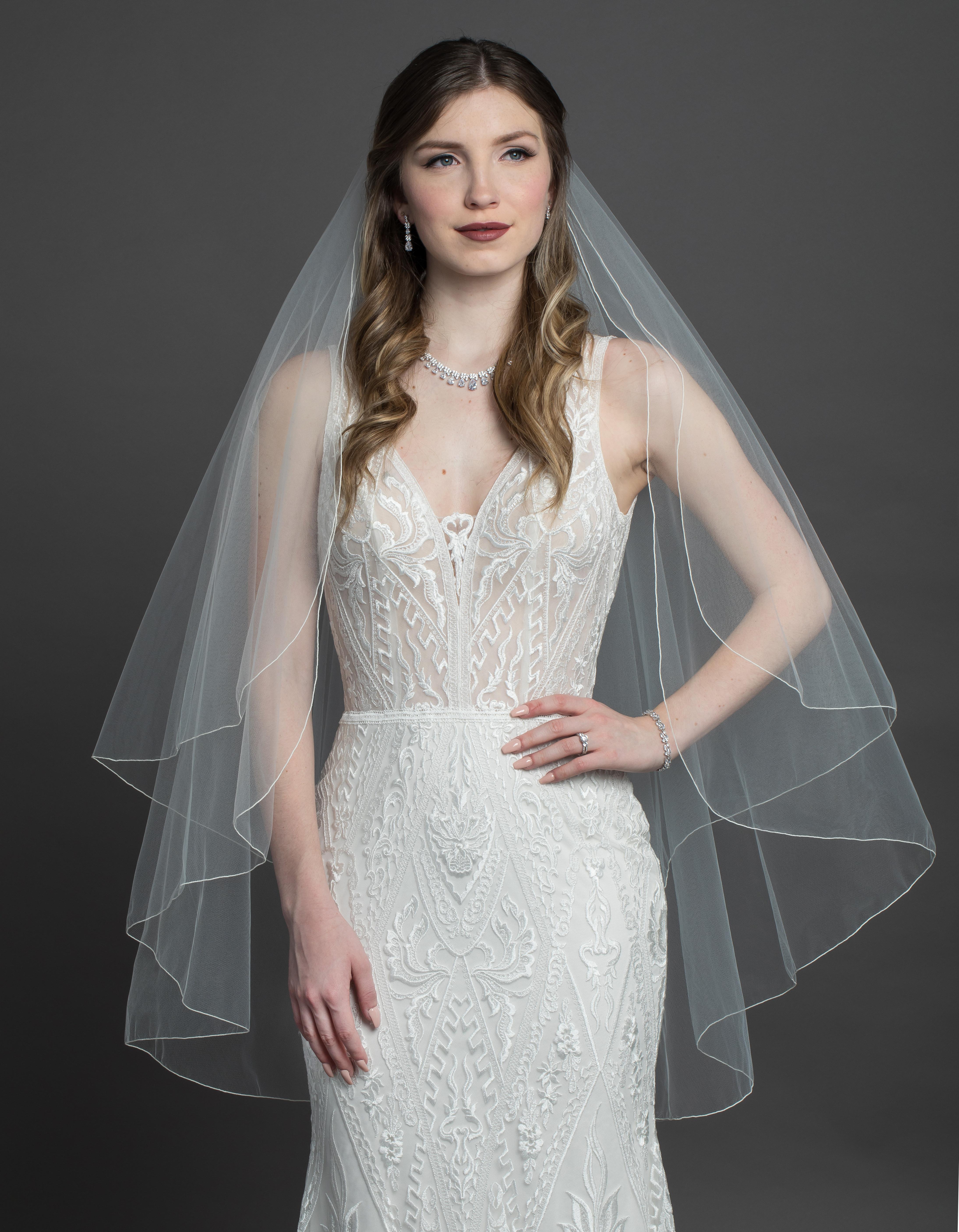 Bridal Classics Bridal Classics Collection V-754