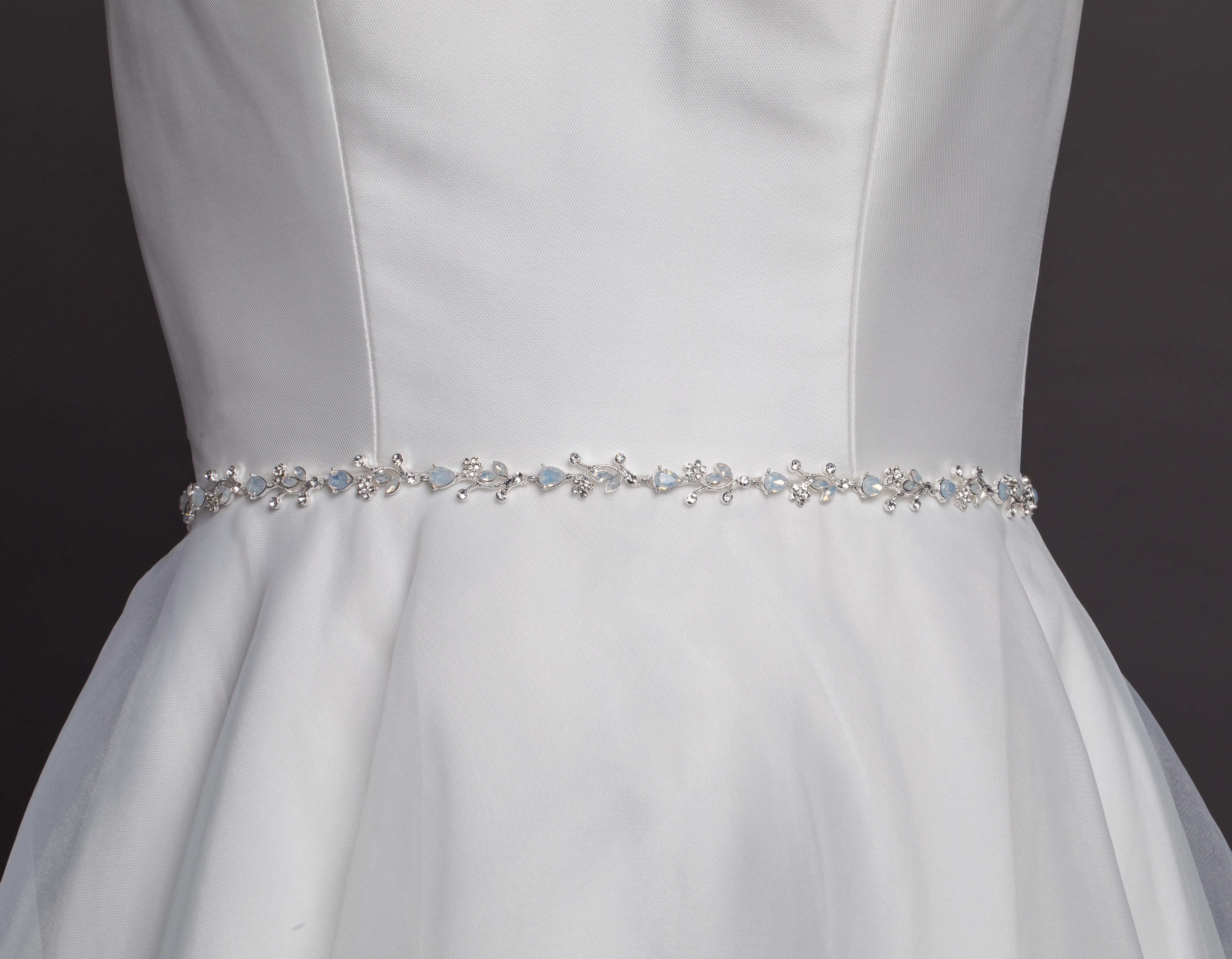 Bridal Classics Belts & Gown Jewellery HB-7114B