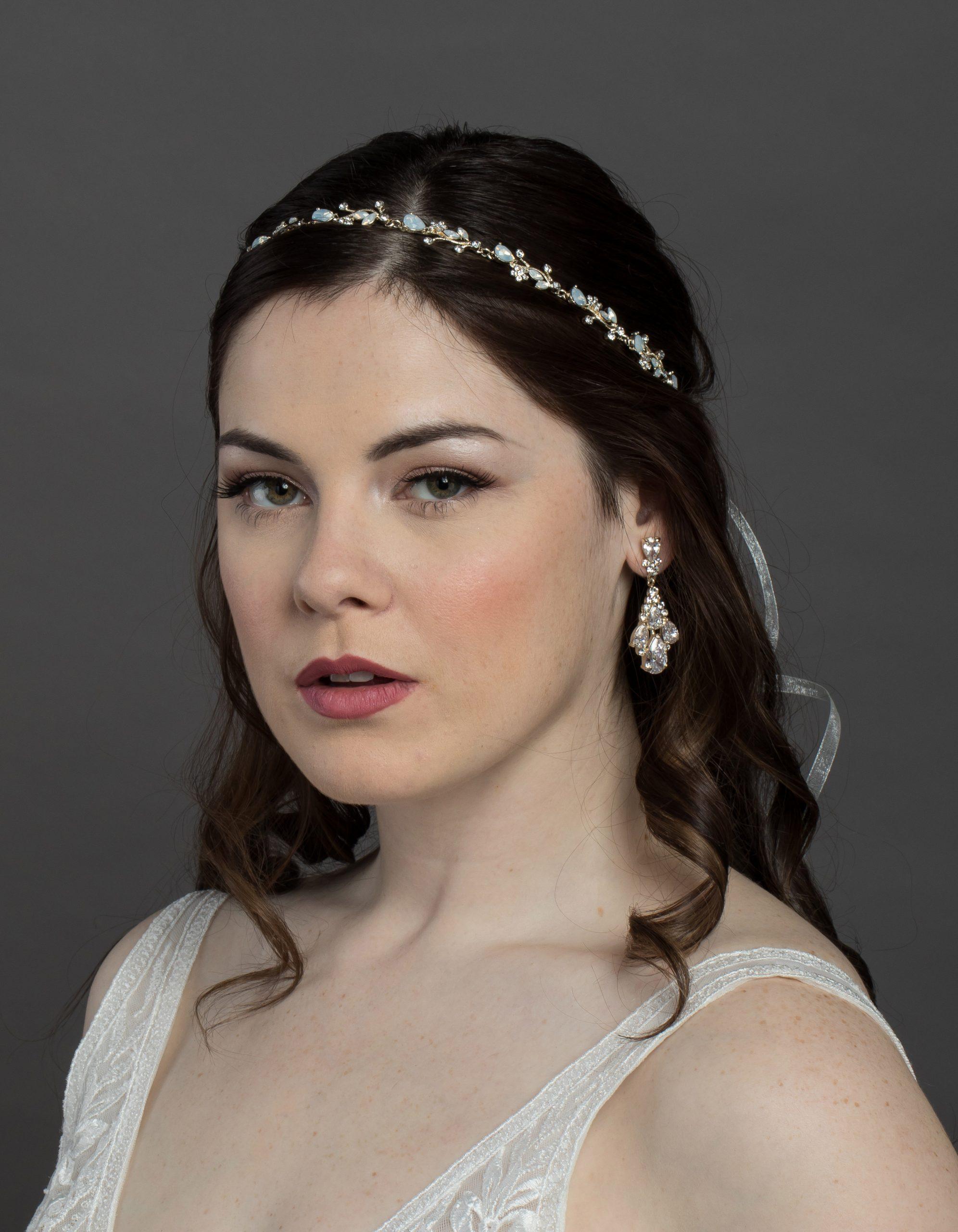 Bridal Classics Headbands HB-7114