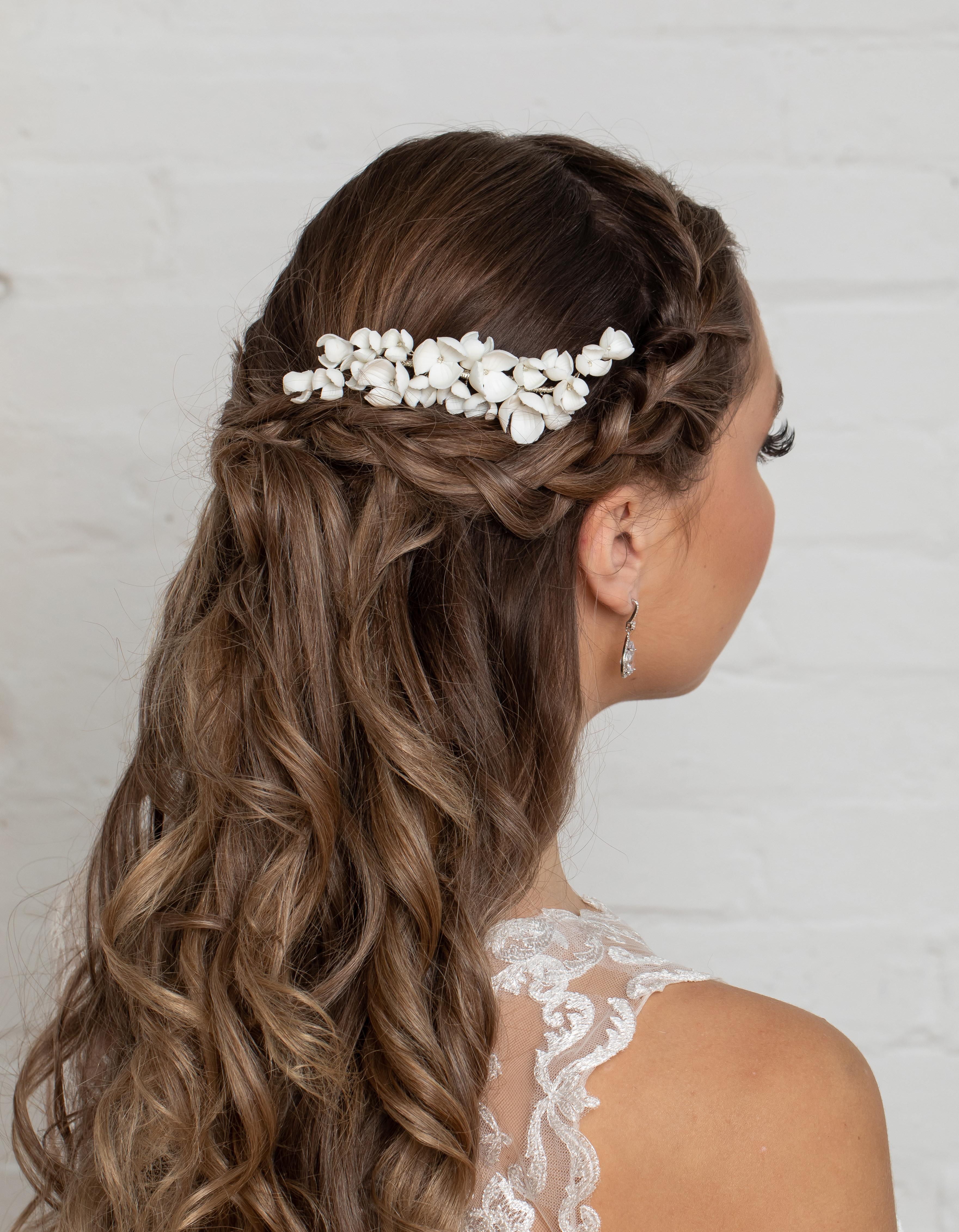 Bridal Classics Hair Combs & Clips T-4460