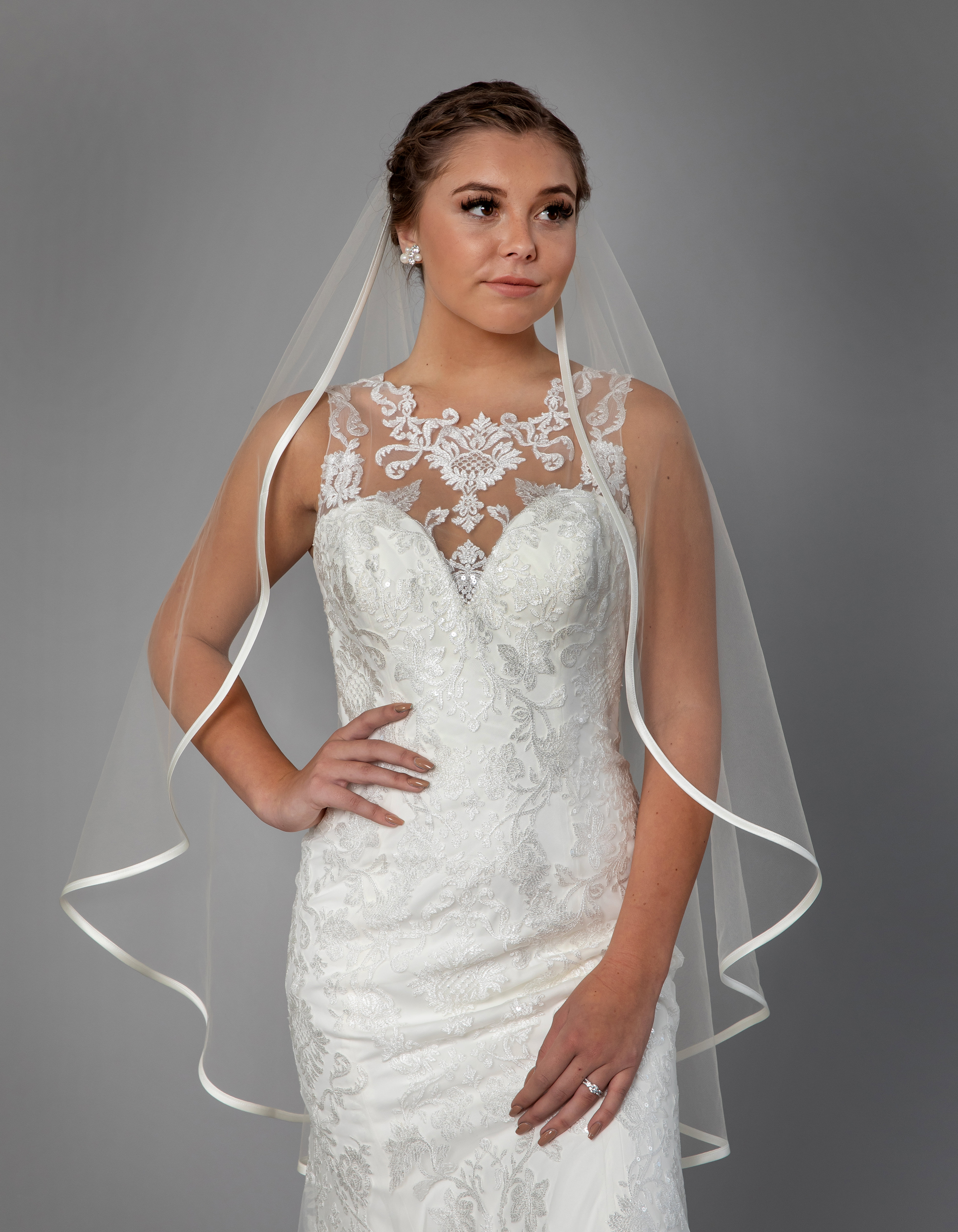 Bridal Classics Bridal Classics Collection V-772