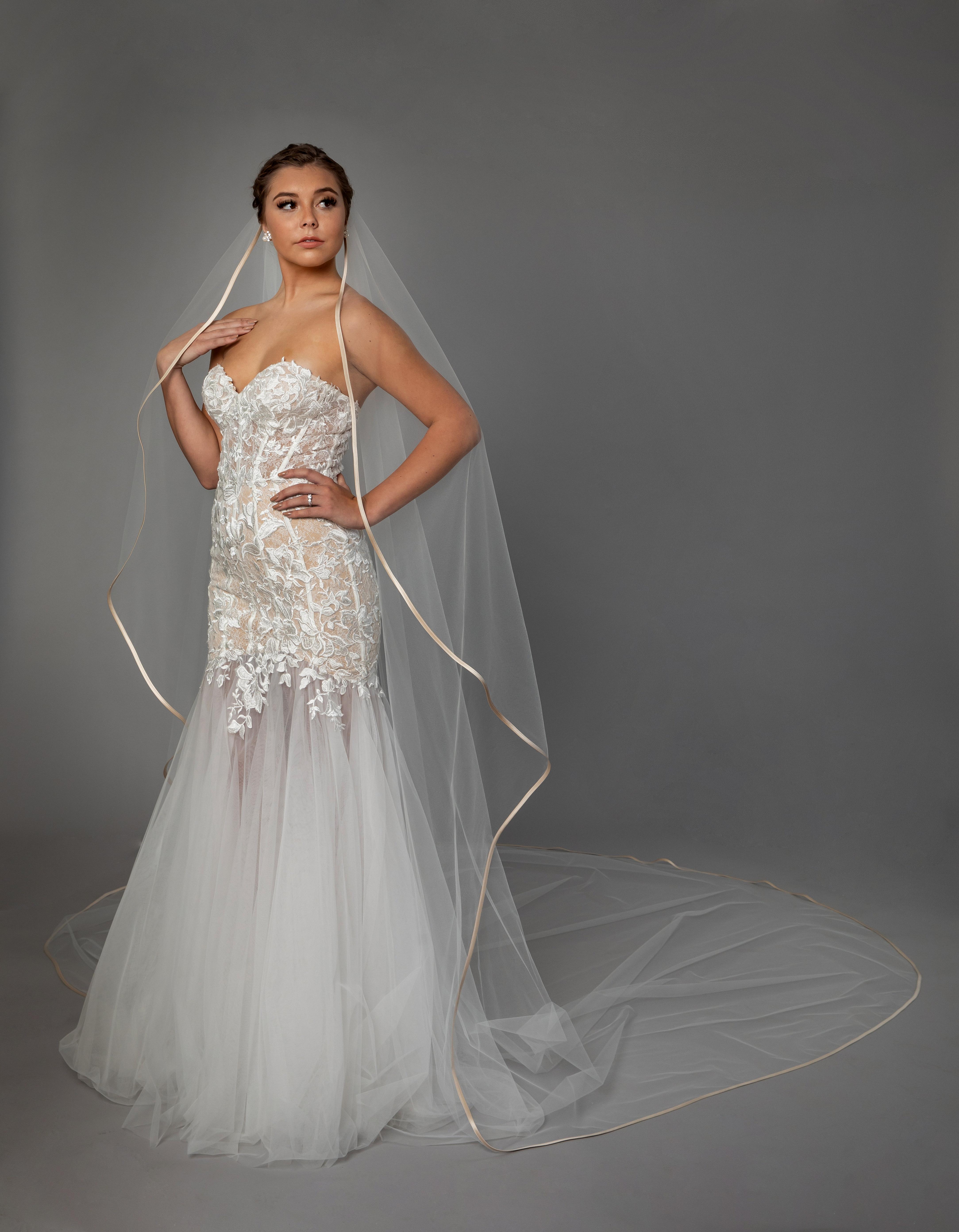 Bridal Classics Bridal Classics Collection V-772L