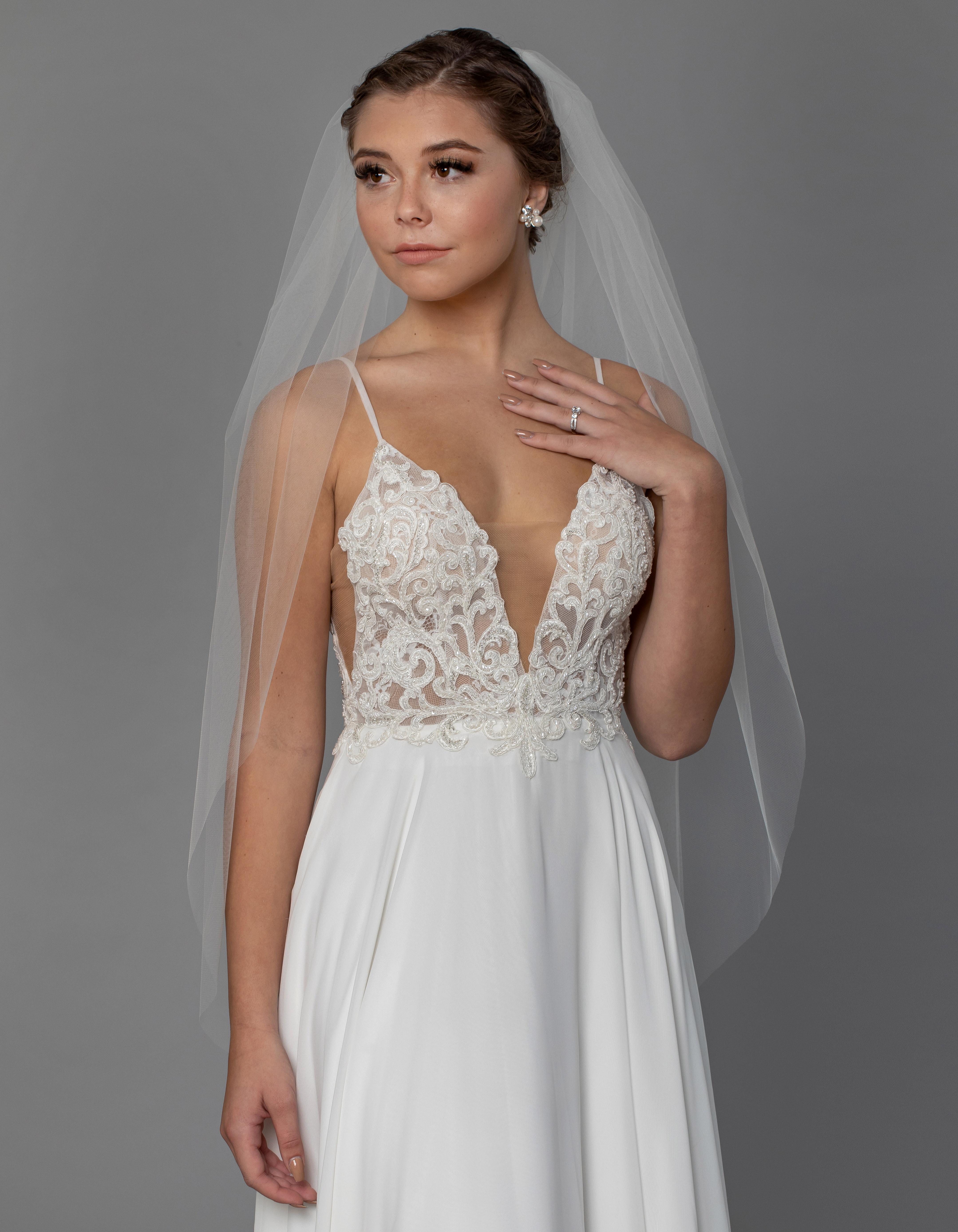 Bridal Classics Bridal Classics Collection V-775
