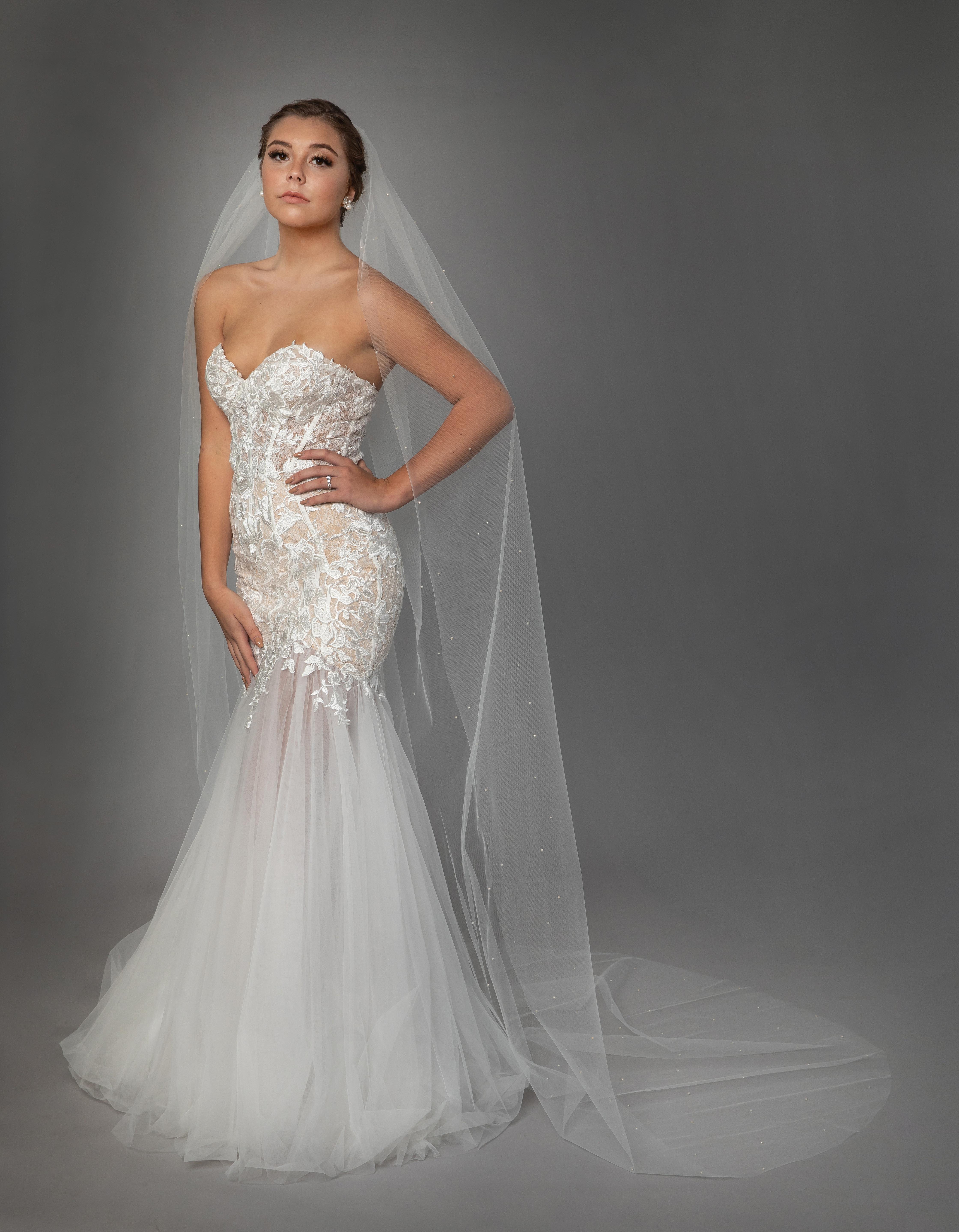 Bridal Classics Bridal Classics Collection V-777