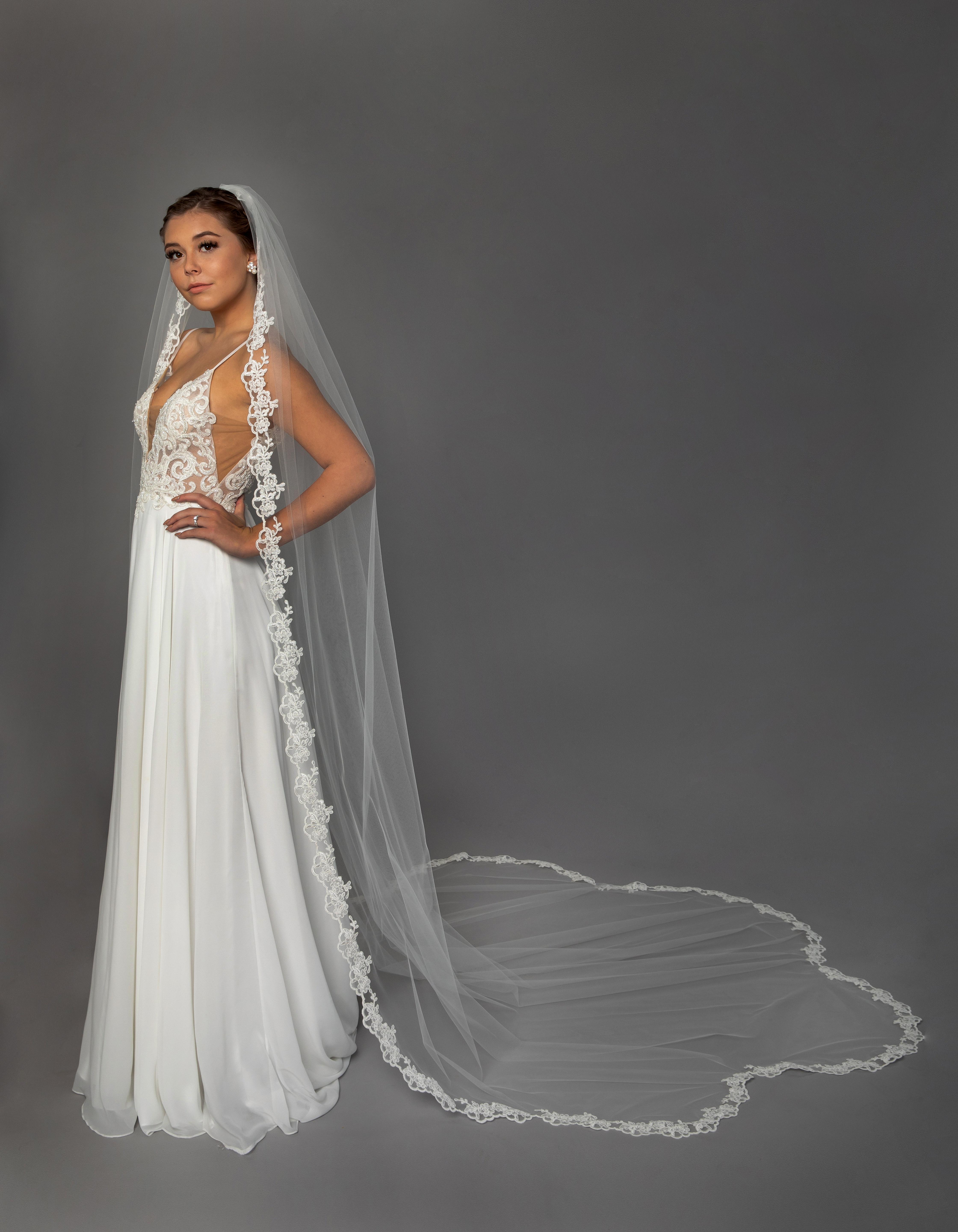 Bridal Classics Bridal Classics Collection V-780